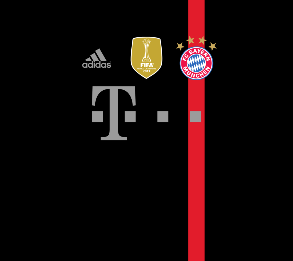 Fc bayern mnchen wallpapers wallpaper cave fc bayern munich alt kit wallpaper by the27thfalkon on deviantart voltagebd