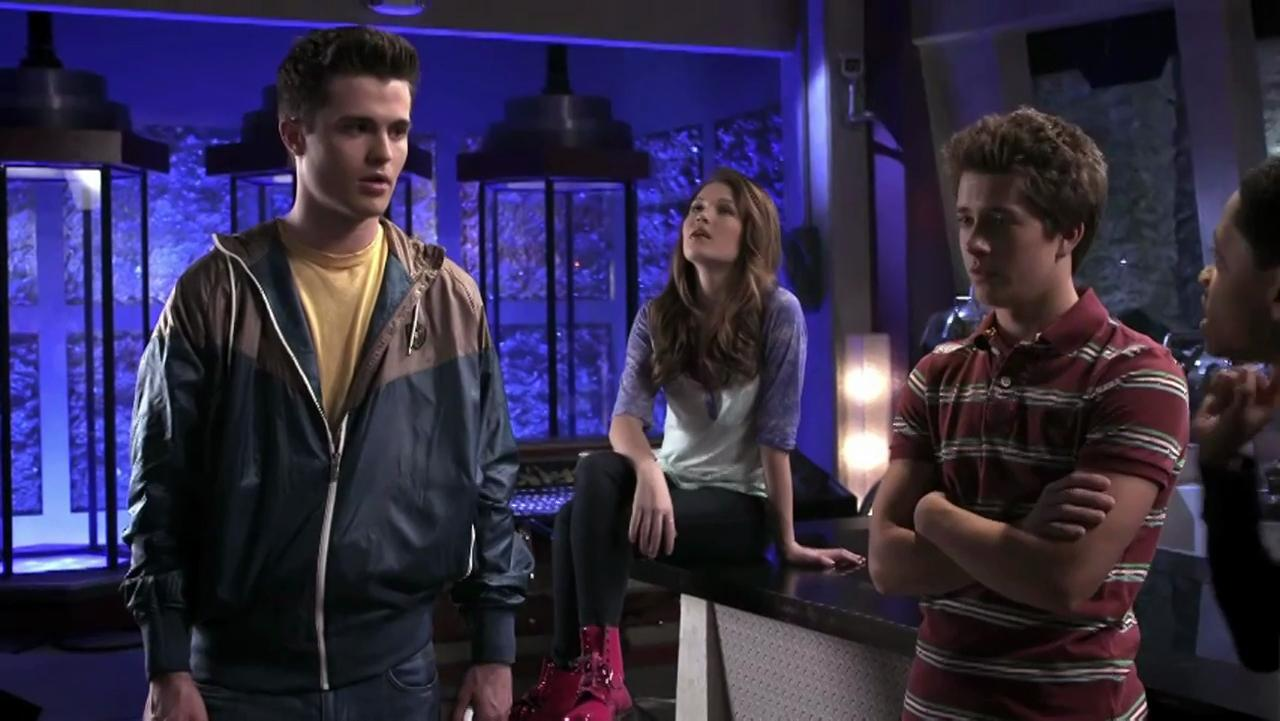 Lab Rats Wallpapers Wallpaper Cave