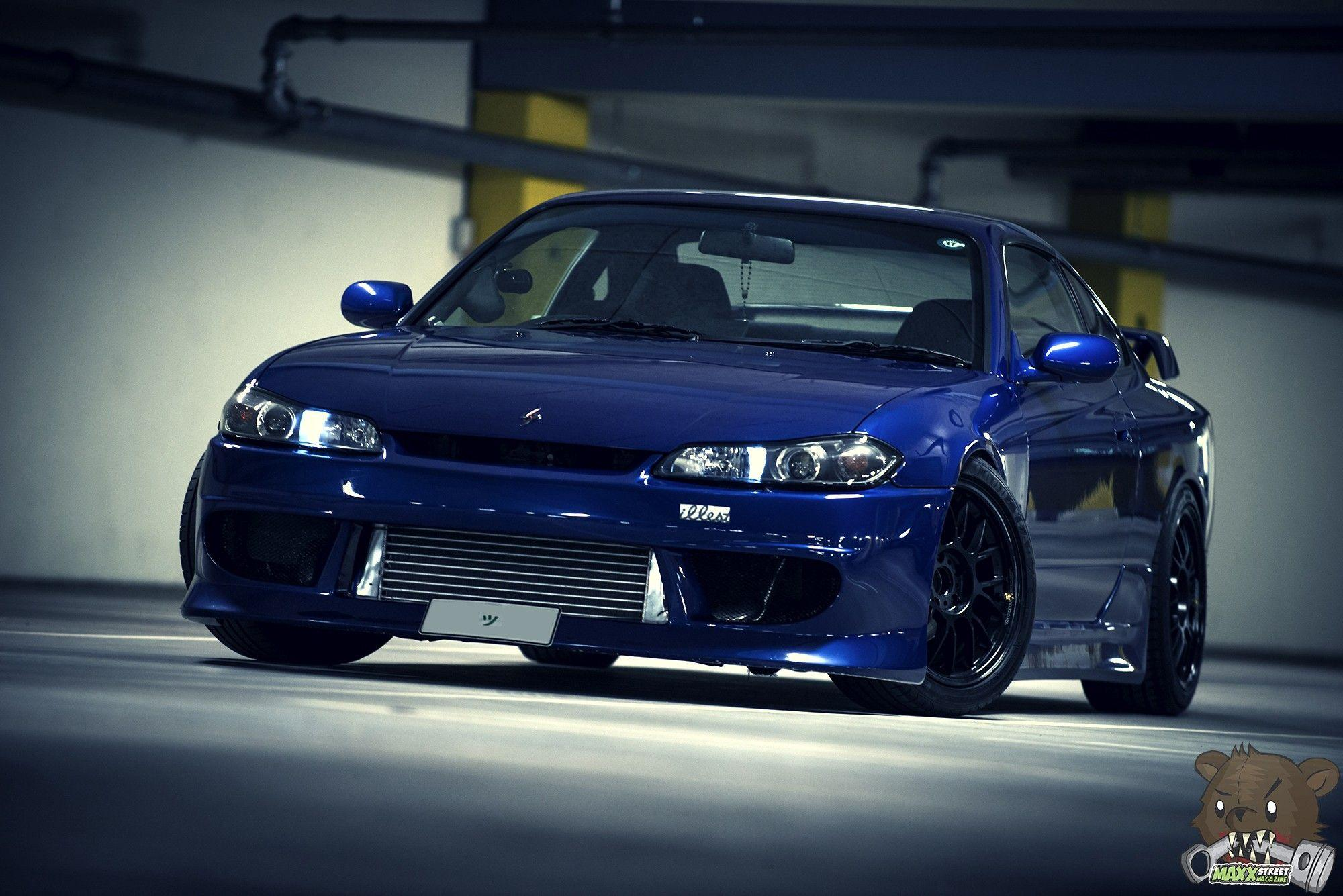 Nissan Silvia S15 Wallpapers Wallpaper Cave