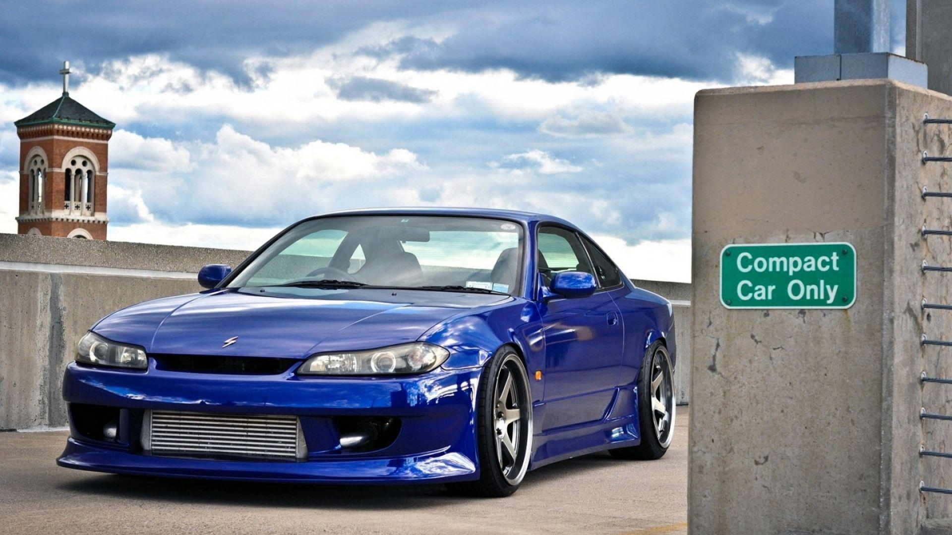 Full HD 1080p Nissan silvia Wallpapers HD, Desktop Backgrounds