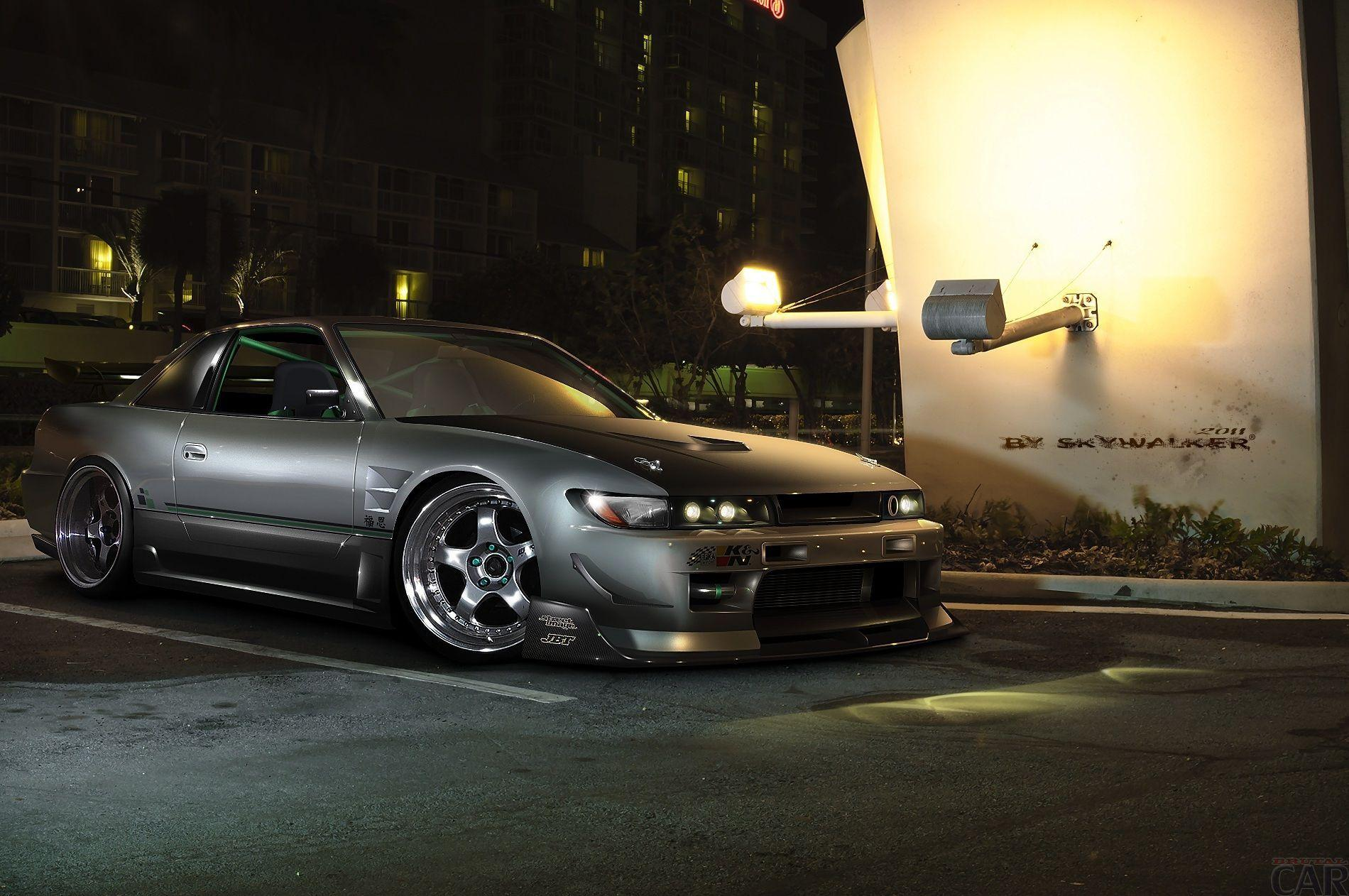 NLR – Nissan Silvia Wallpapers, 43 Wallpapers of Nissan Silvia FHDQ