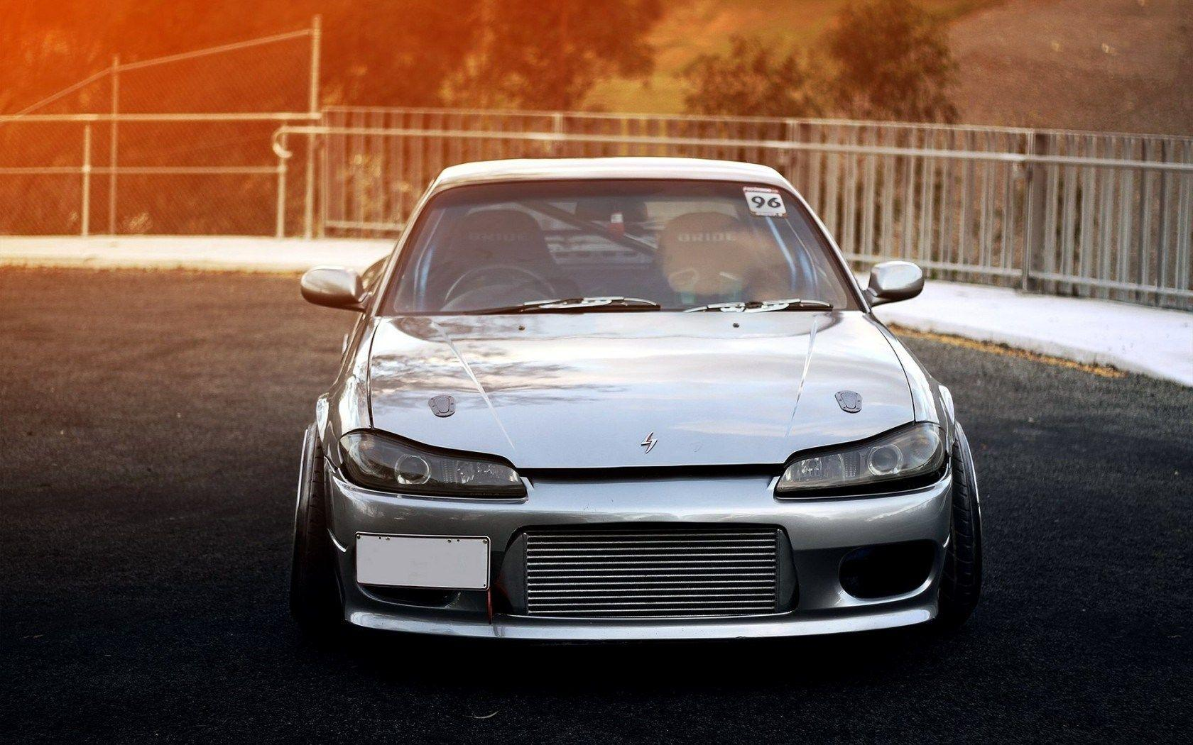 Nissan Silvia S15 Wallpapers and Backgrounds