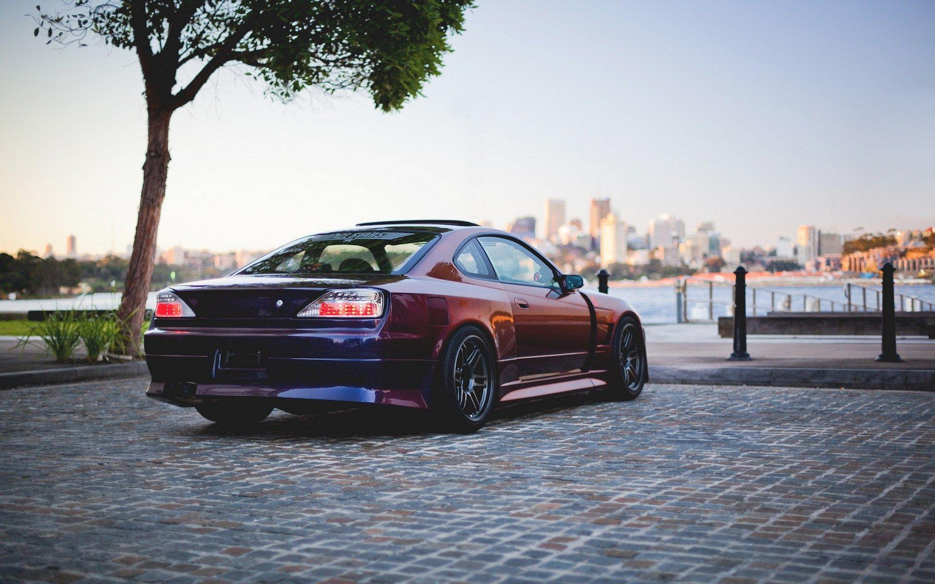 HQ Definition Wallpapers Desktop nissan silvia s15 wallpapers