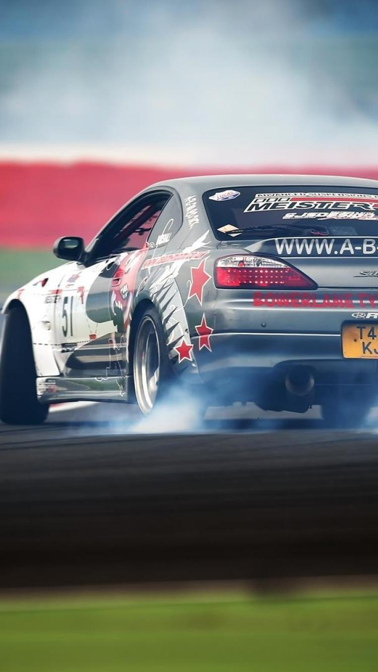 Cars nissan silvia s15 wallpapers