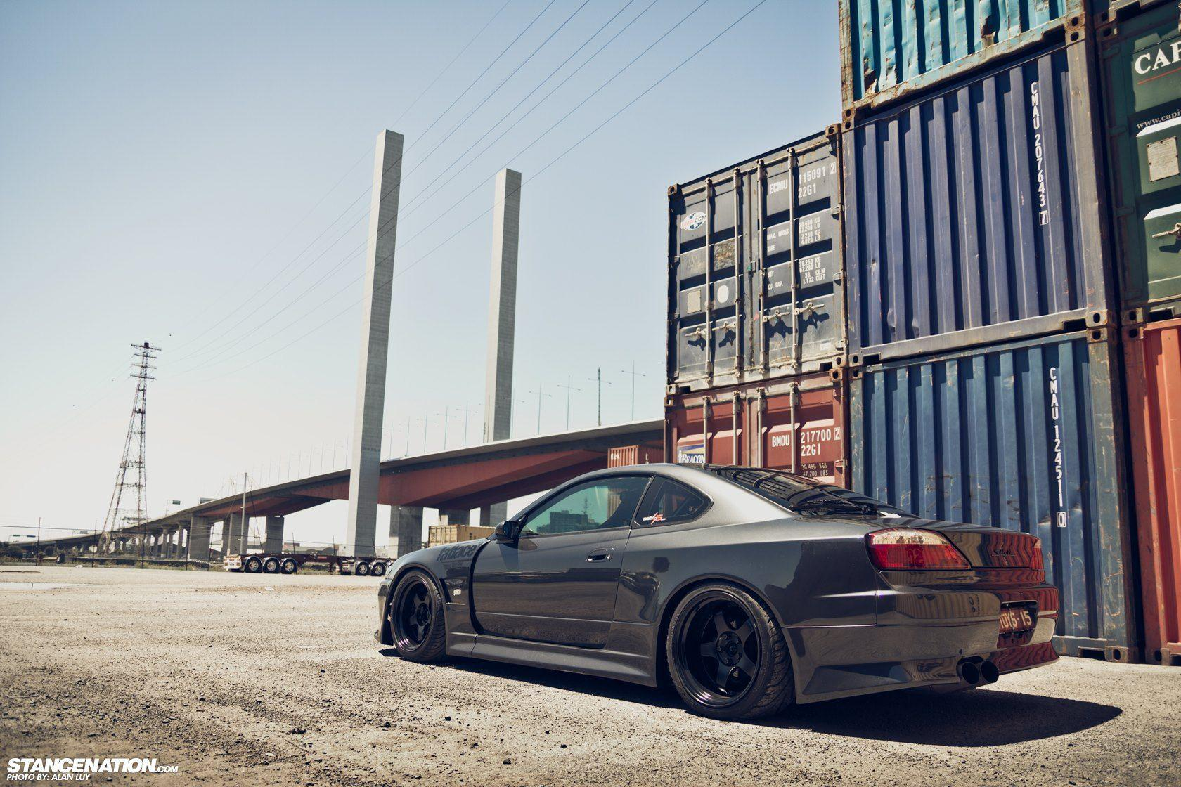 Stance image Nissan Silvia S15 HD wallpapers and backgrounds photos