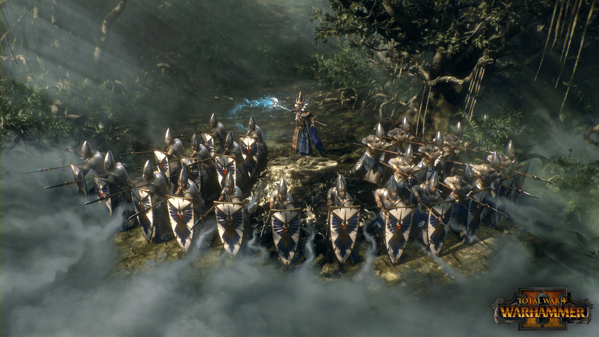 Total War Warhammer Ii Wallpapers Wallpaper Cave
