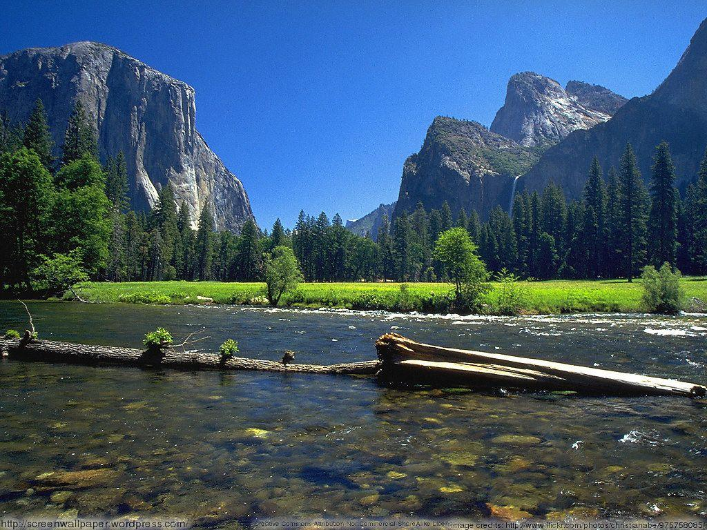 Yosemite National Park Wallpapers, Yosemite National Park