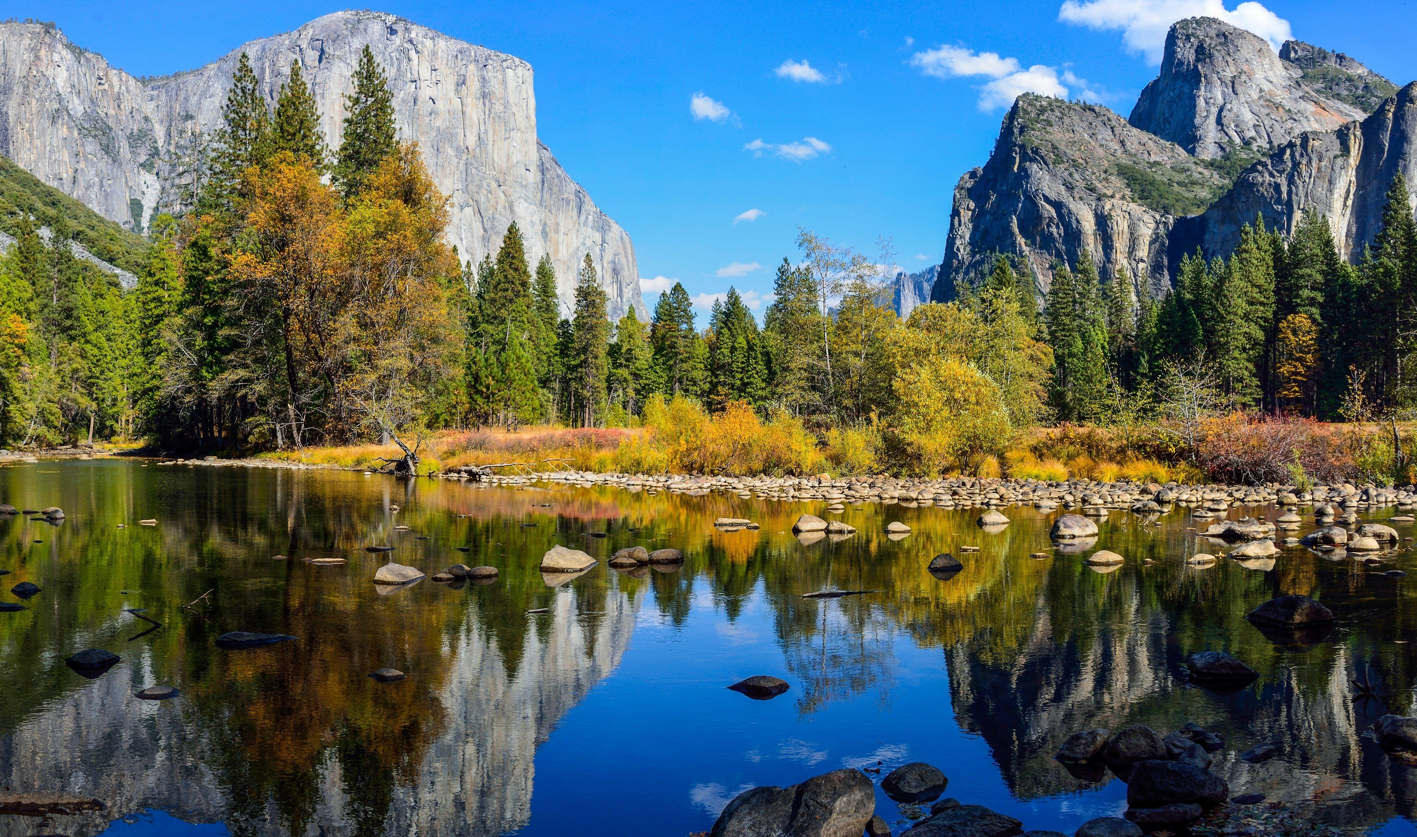 Yosemite National Park Wallpapers, Pictures, Image