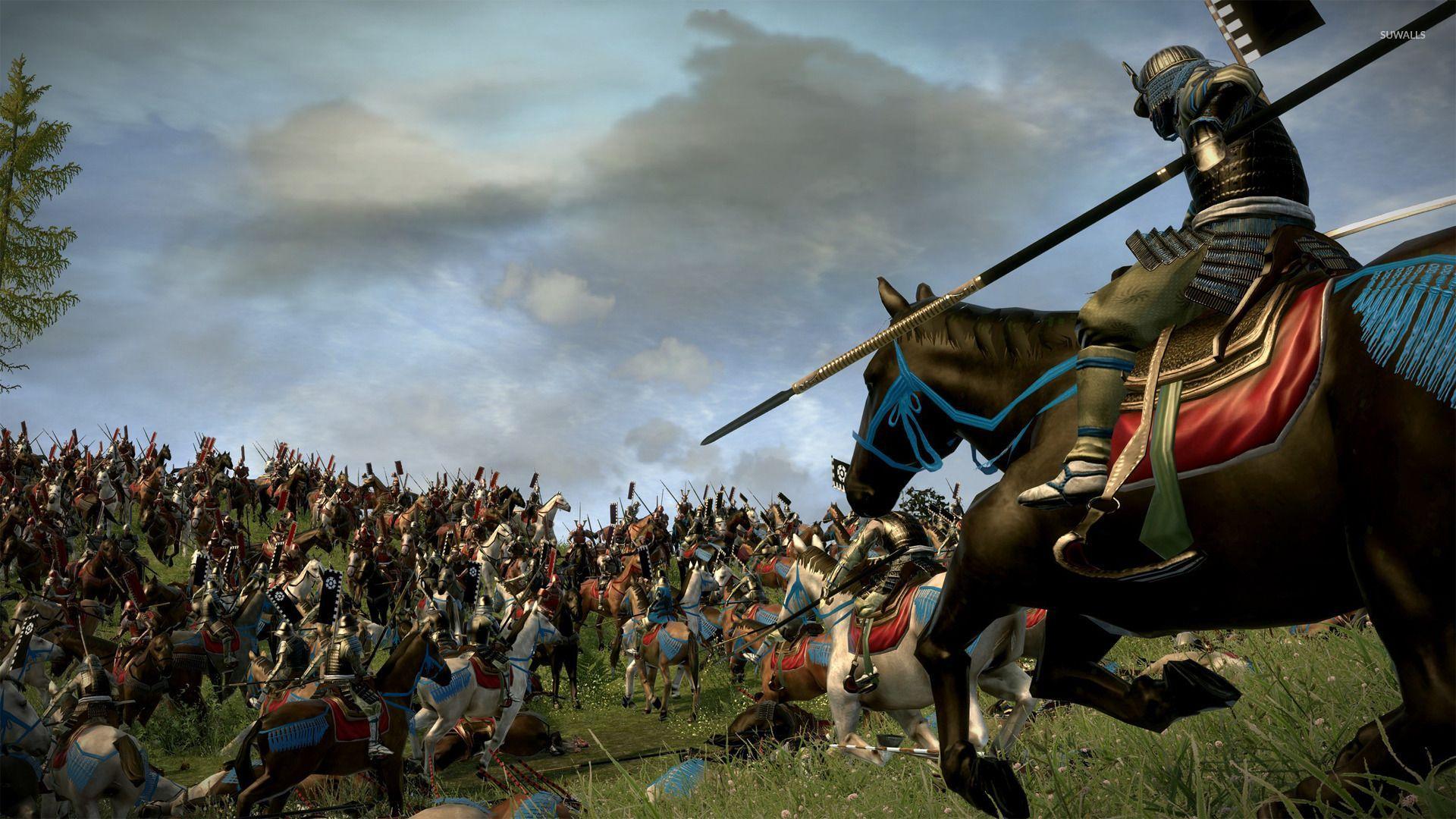 Total War Warhammer Wallpaper: Total War: Warhammer II Wallpapers