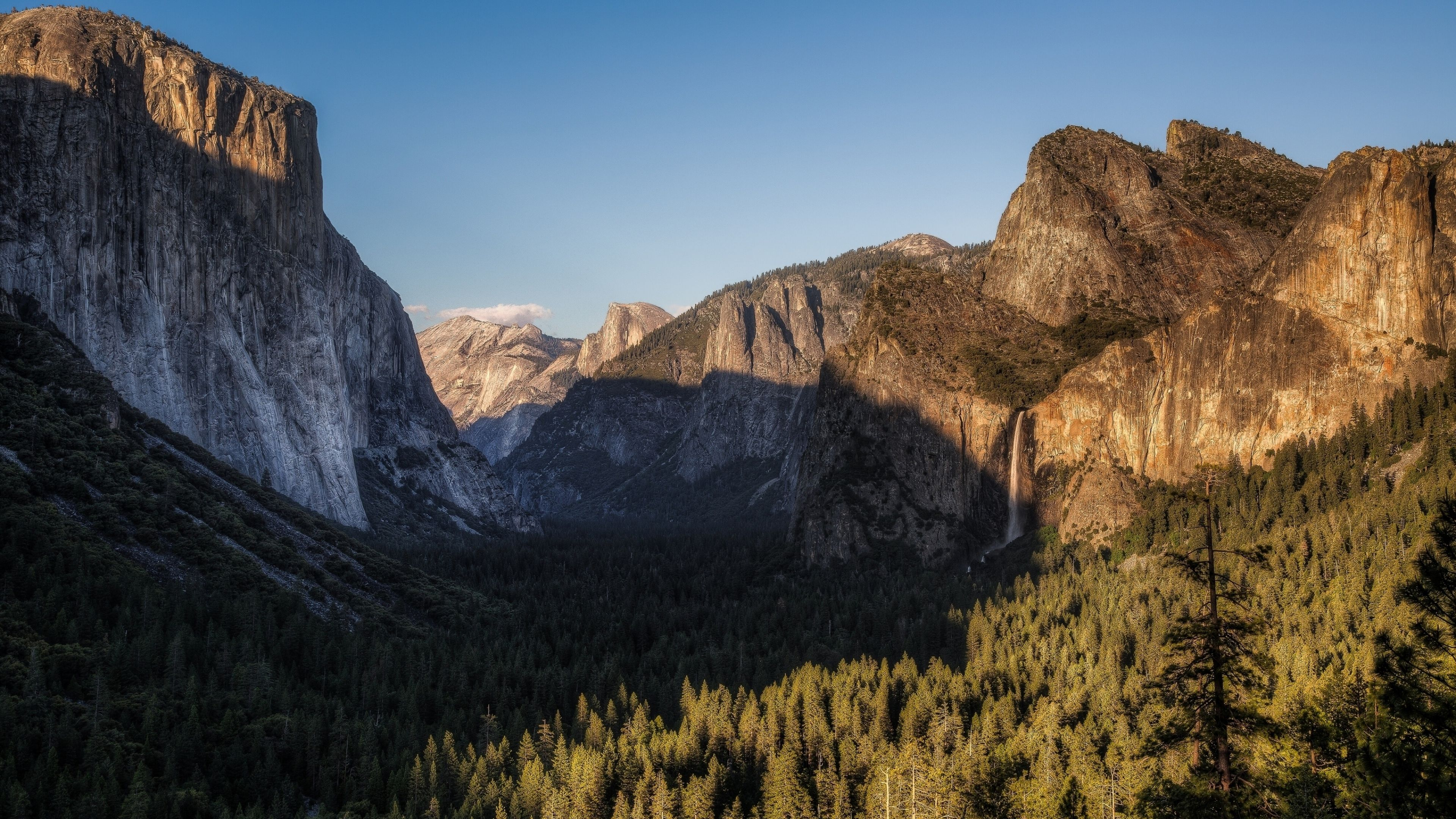4K Ultra HD Yosemite national park Wallpapers HD, Desktop