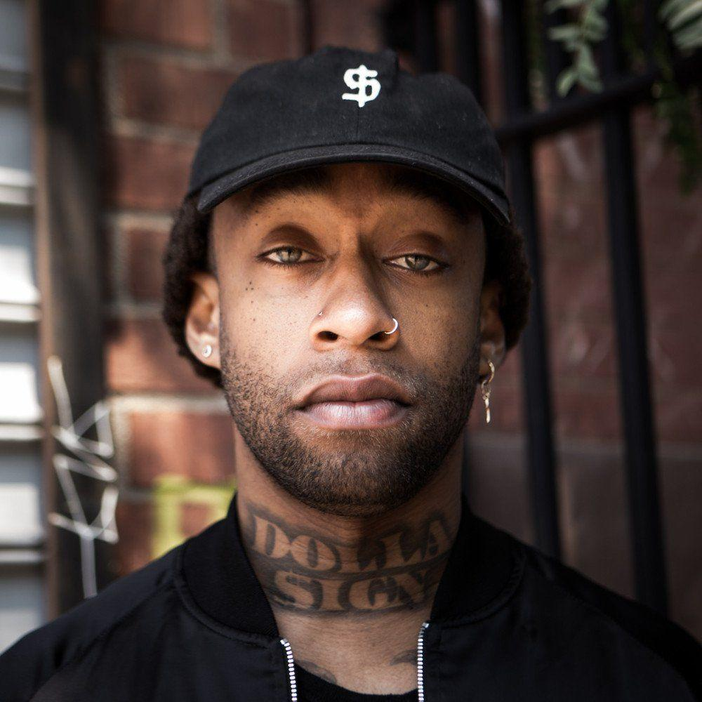 Ty Dolla Ign Wallpapers Wallpaper Cave