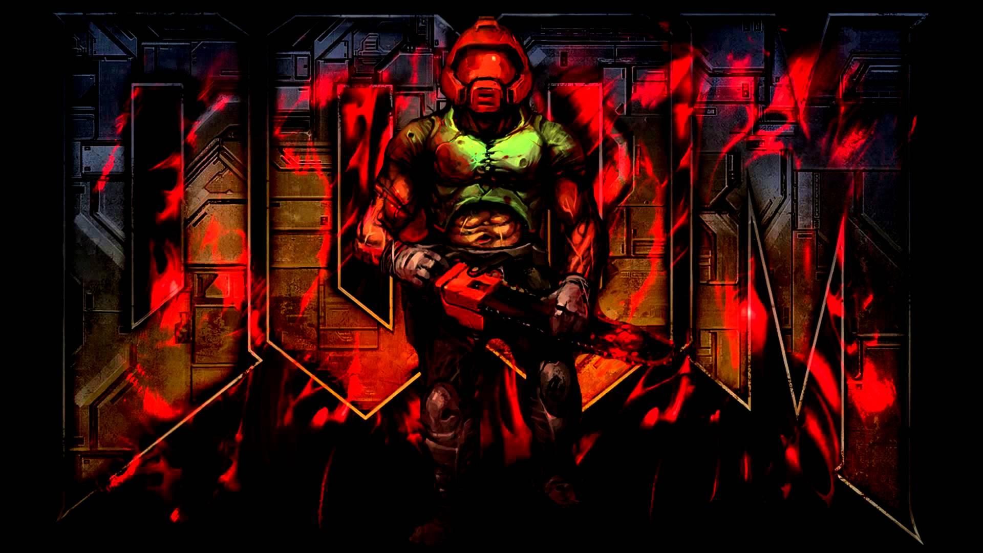 Doom 2 Wallpapers Group 83