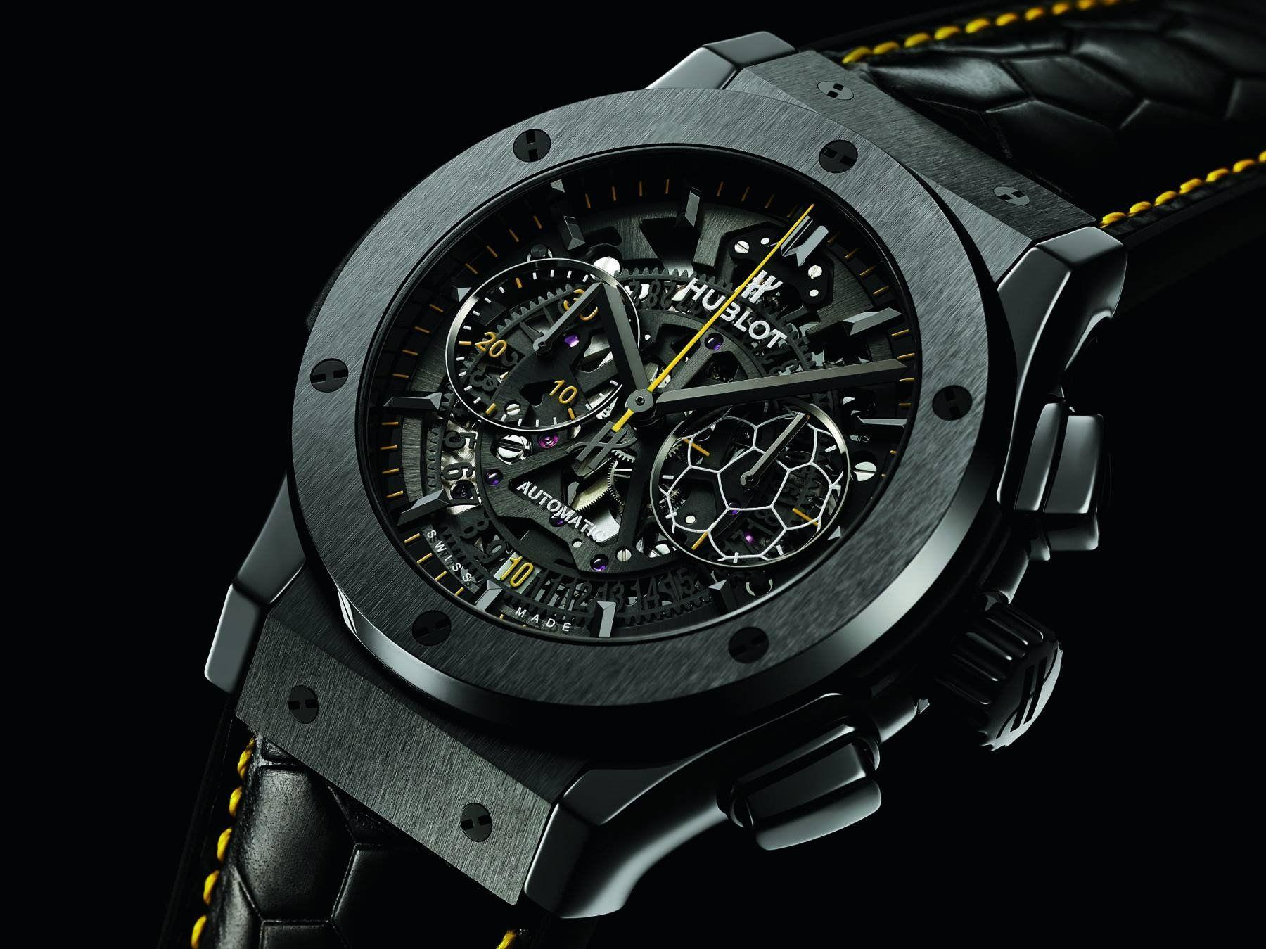 Hublot Wallpapers - Wallpaper Cave