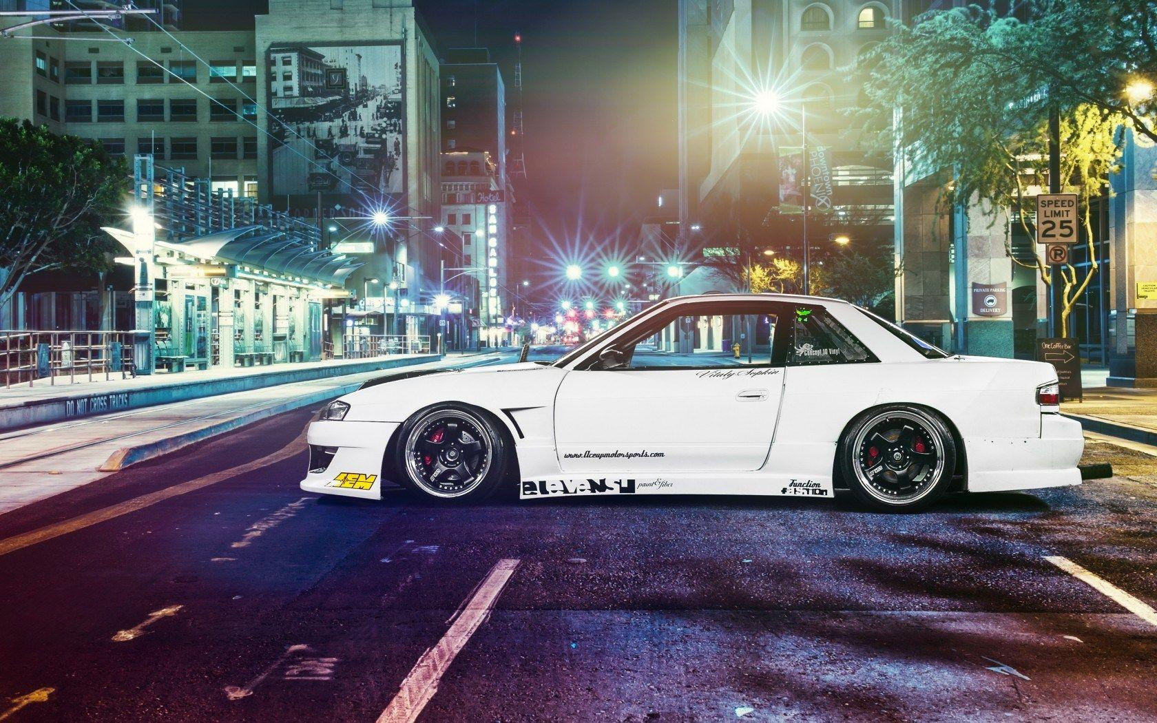 Street Cars Wallpapers Wallpaper Cave