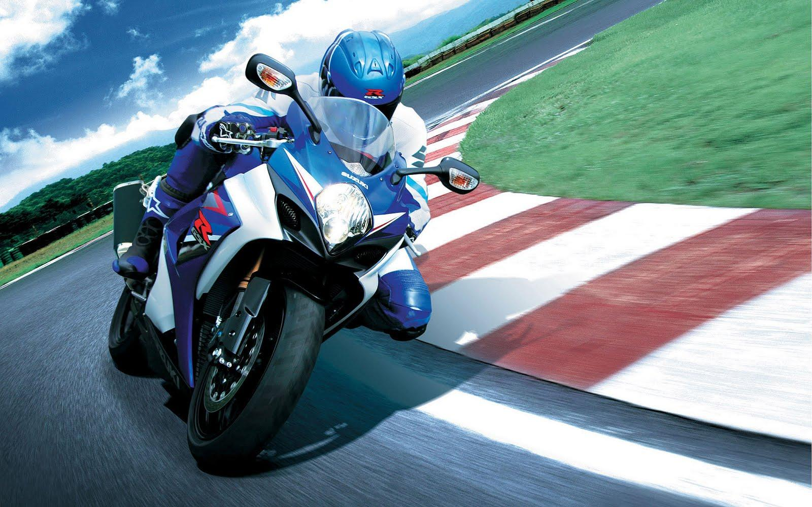 Racing Bike Wallpapers Wallpaper Cave