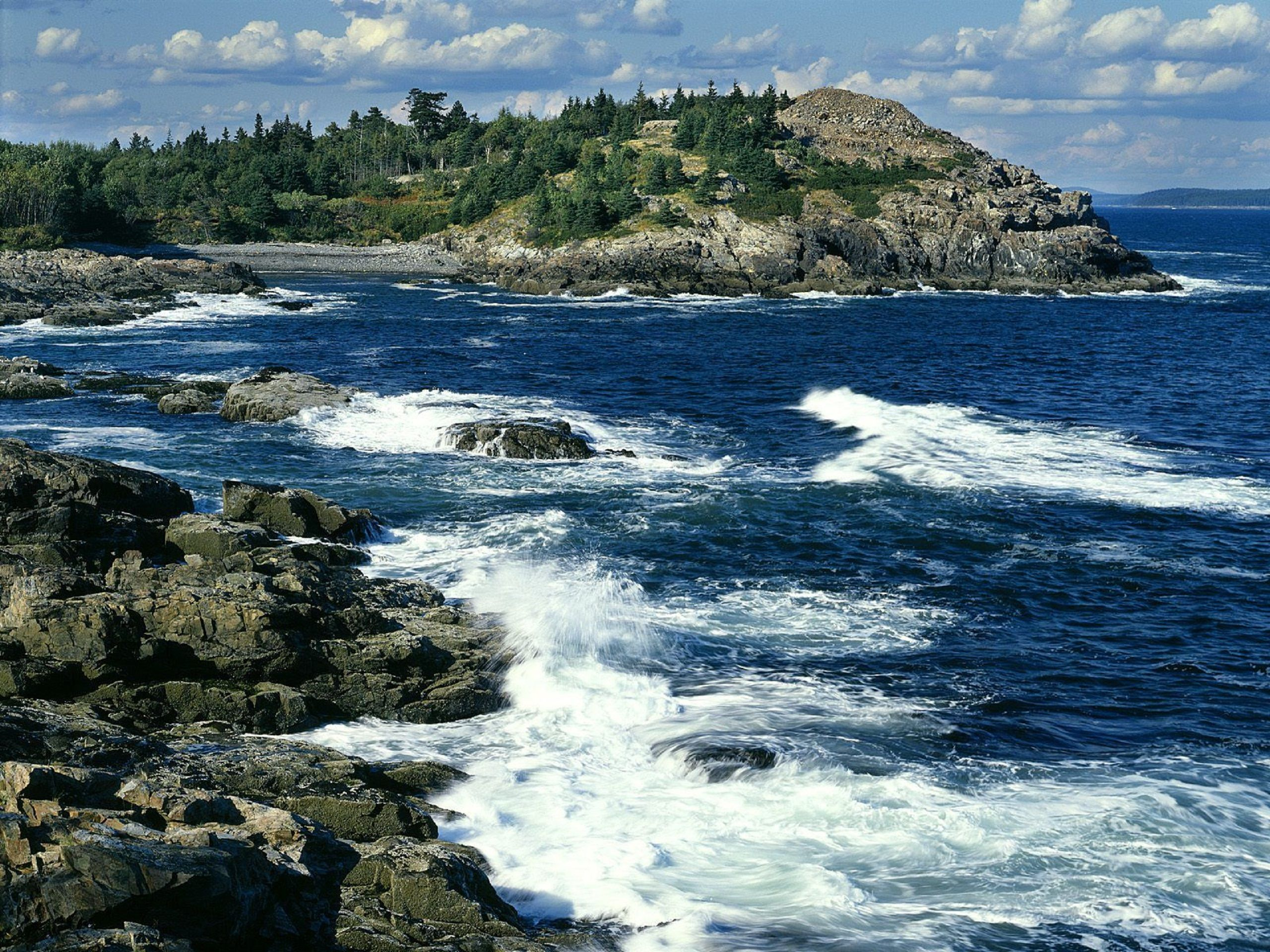 Acadia National Park Wallpapers – 4KW