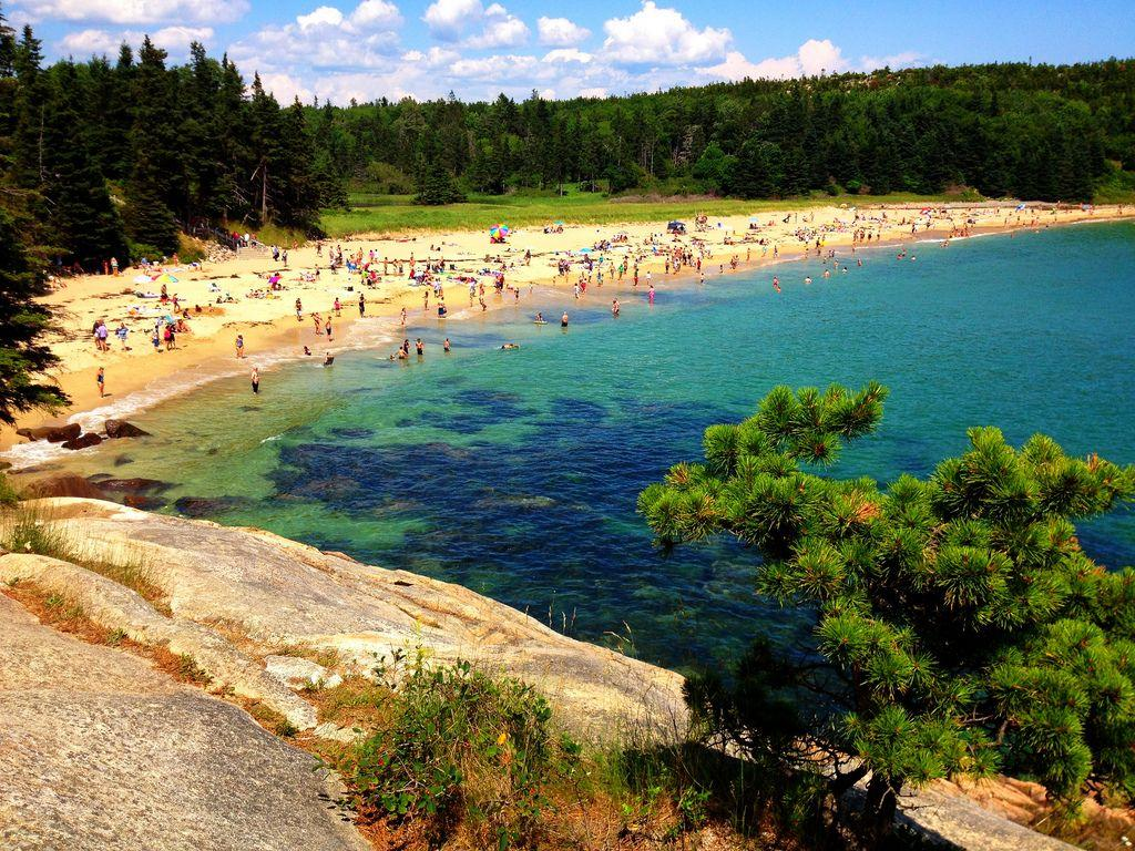 10 Places To Visit In Acadia National Park