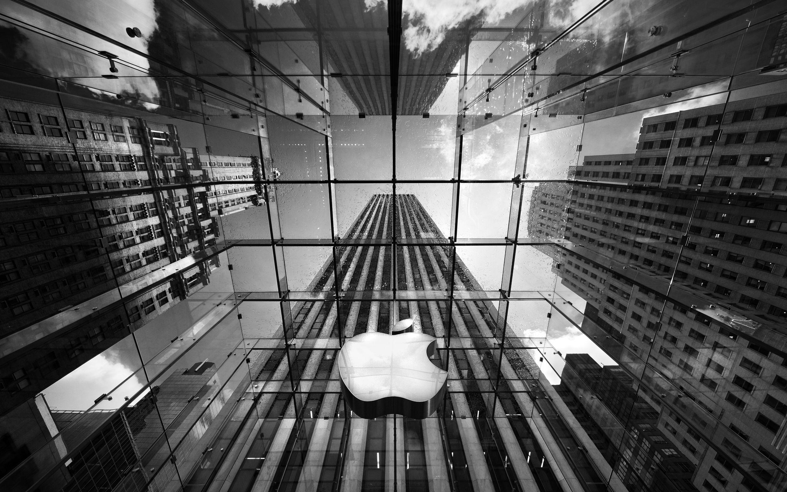 Apple Store New York Wallpapers | HD Wallpapers