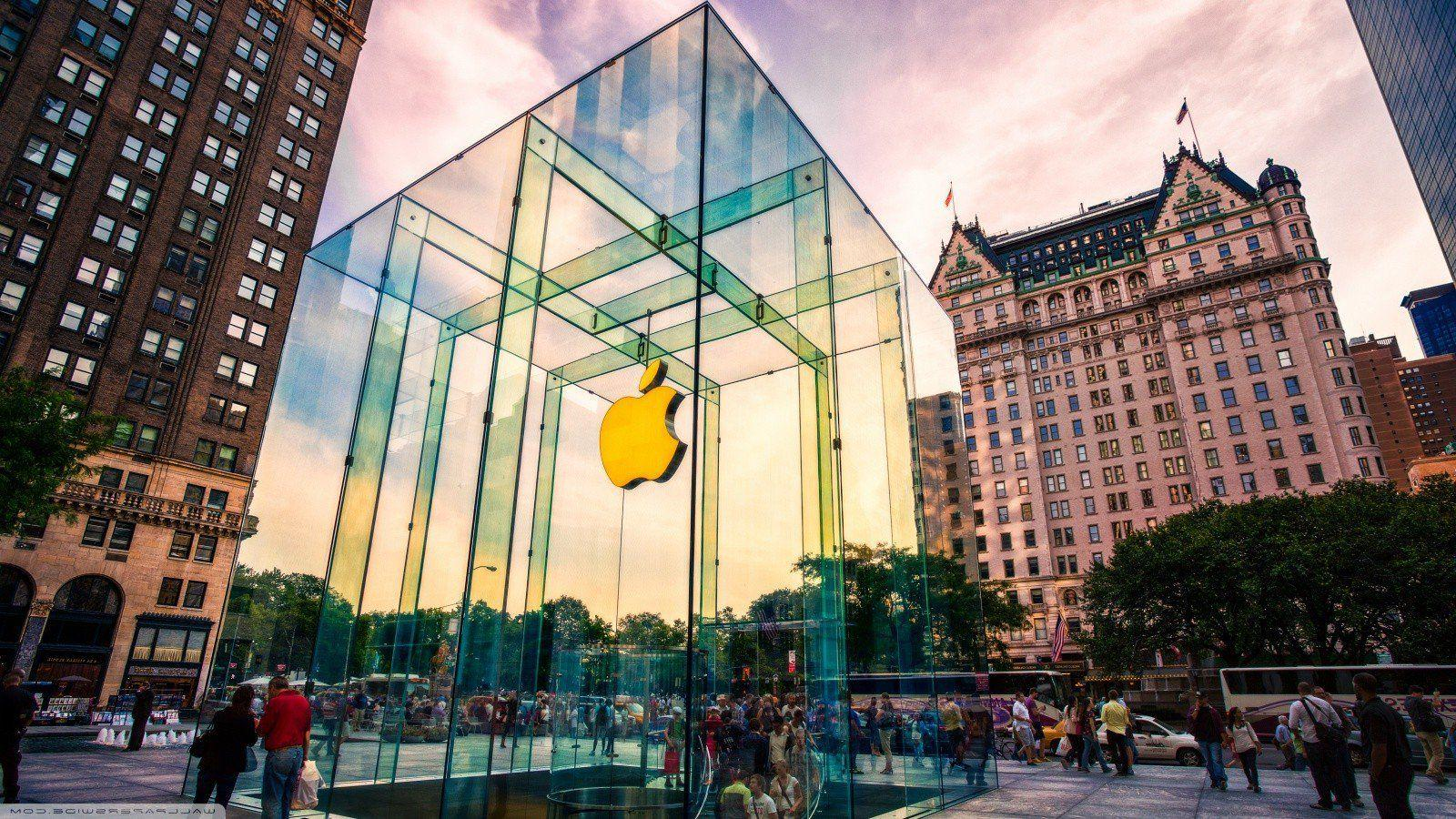 Apple Store | Computer HD 4k Wallpapers