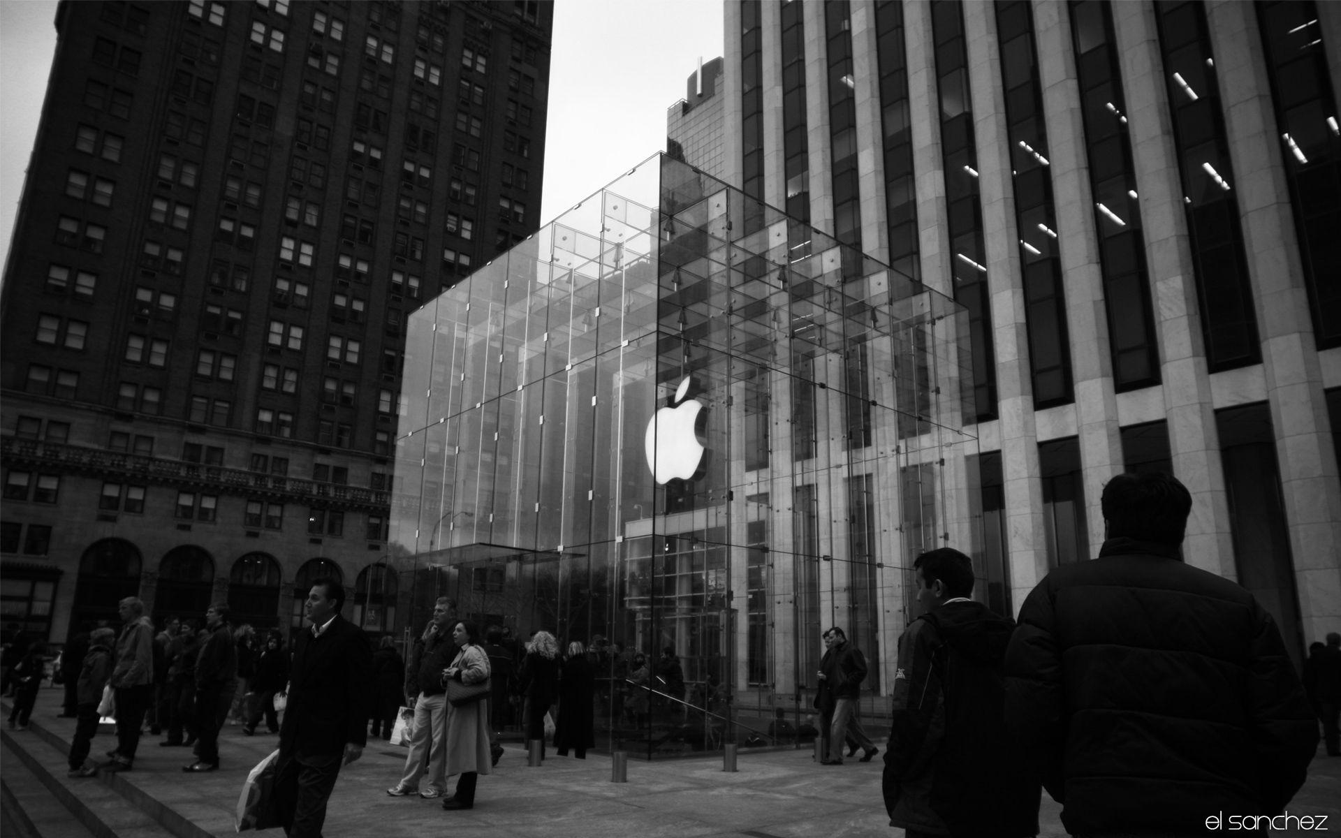 Apple Store Wallpapers - WallpaperPulse