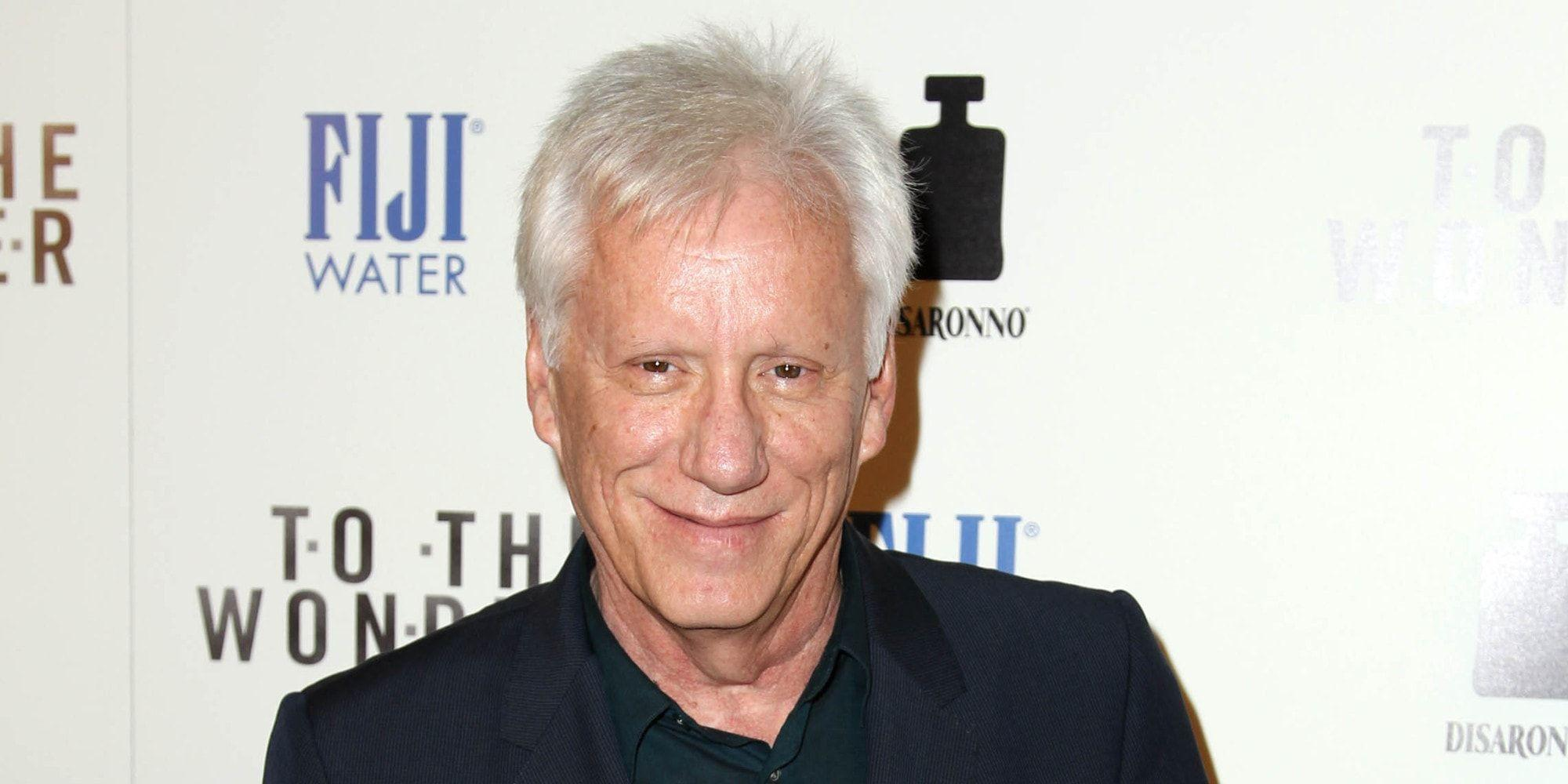 James Woods HD Desktop Wallpapers | 7wallpapers.net