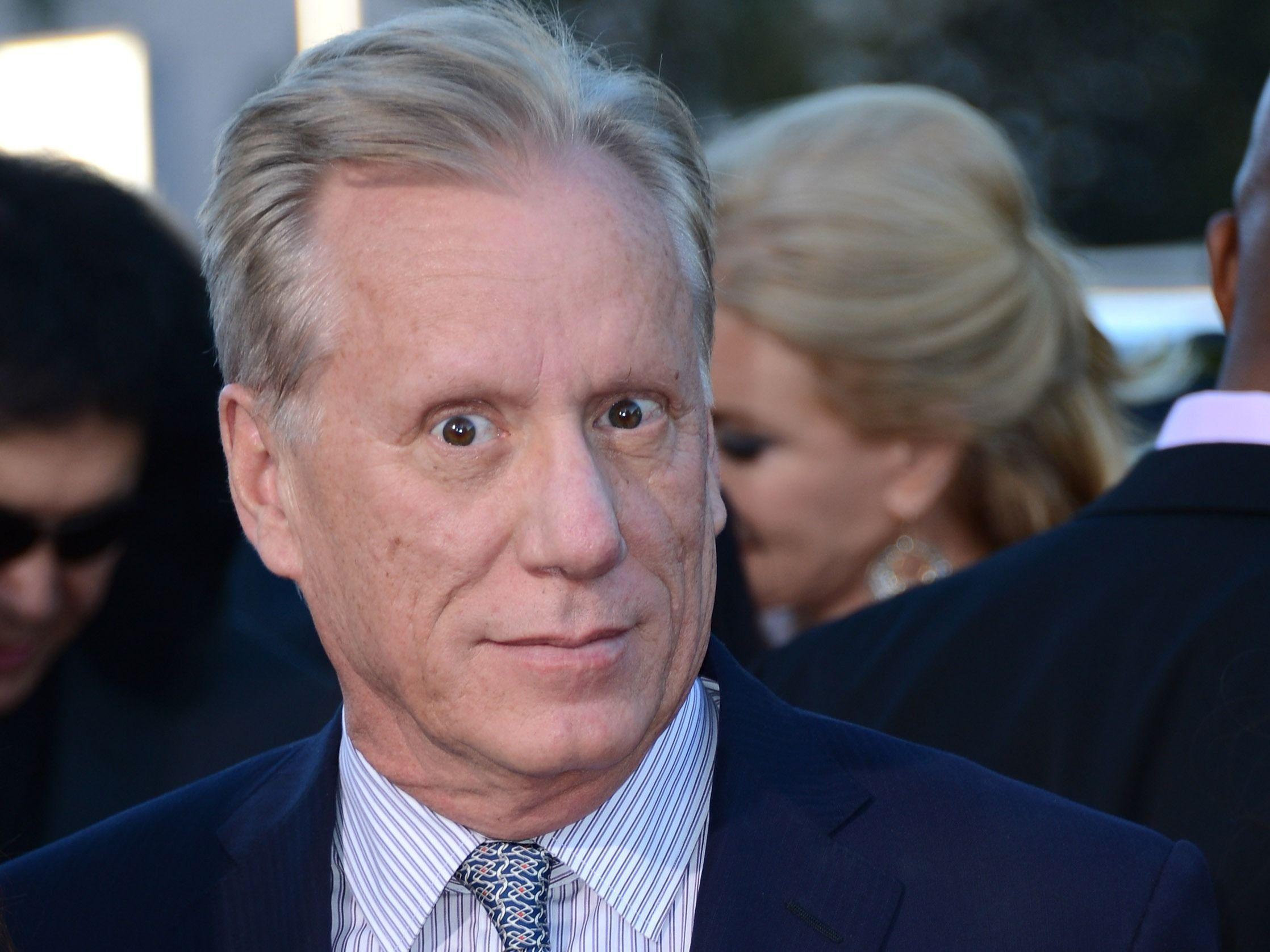 James Woods Wallpapers High Quality | Download Free