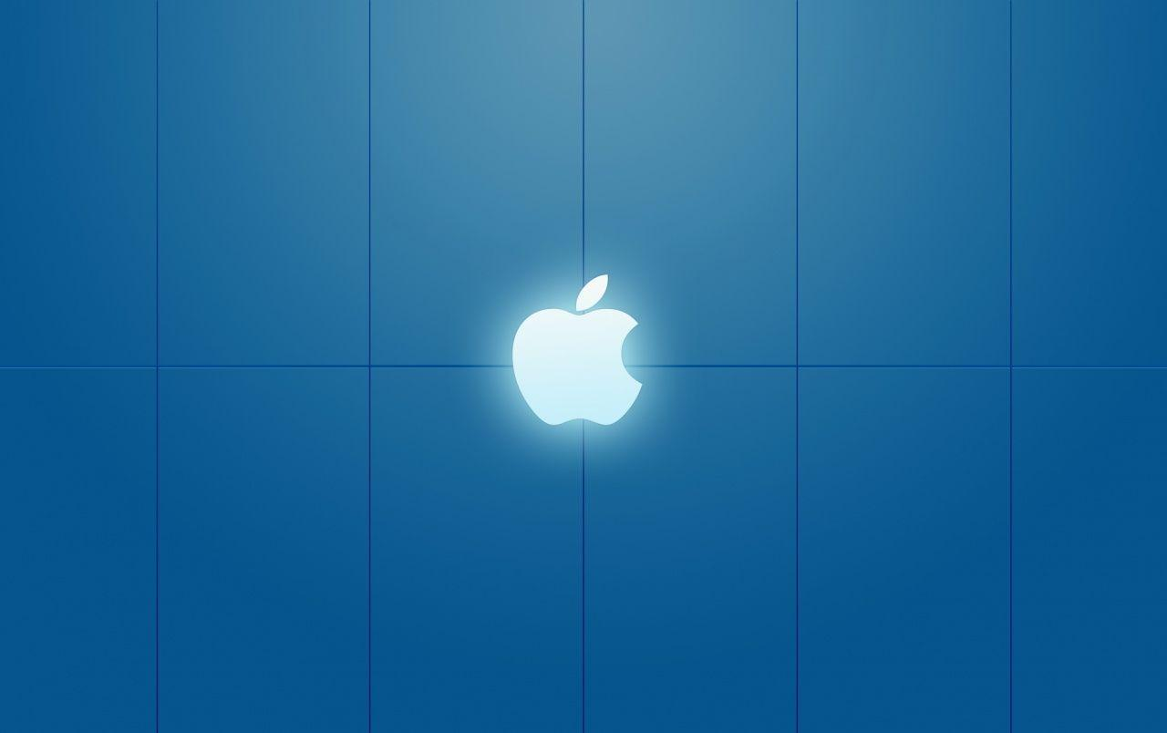 Moonlit Apple Store wallpapers | Moonlit Apple Store stock photos