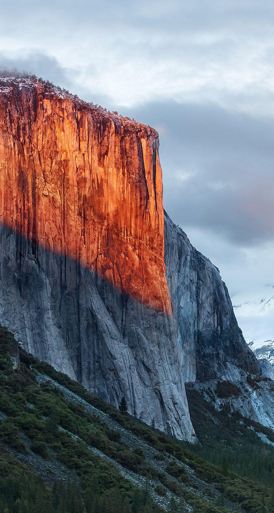 Download the New El Capitan Wallpapers for OS X and iOS - iClarified