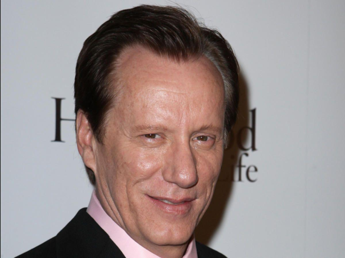 James Woods | ecowallpapers