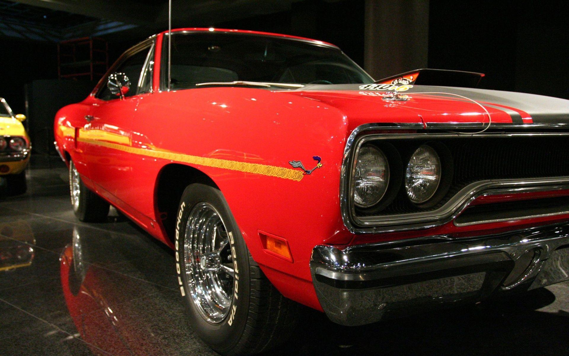 1970 Plymouth Roadrunner Wallpaper - WallpaperSafari