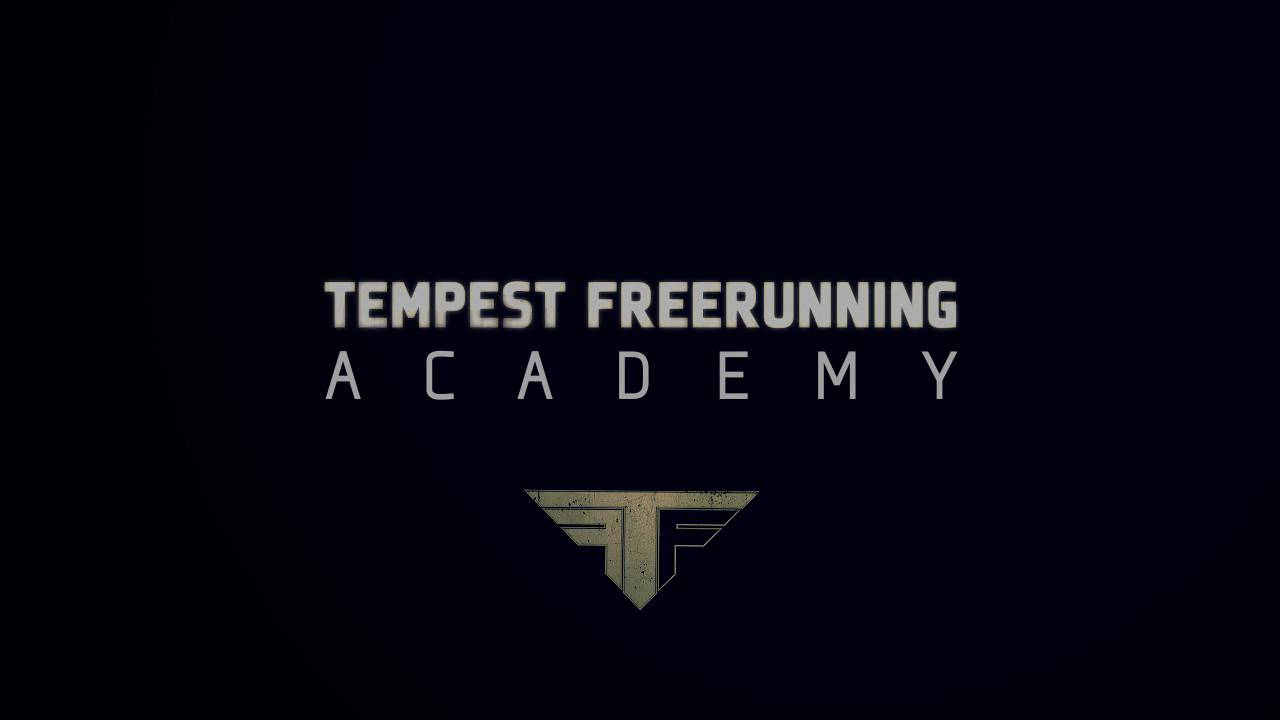 TEMPEST FREERUNNING ACADEMY Teaser - YouTube