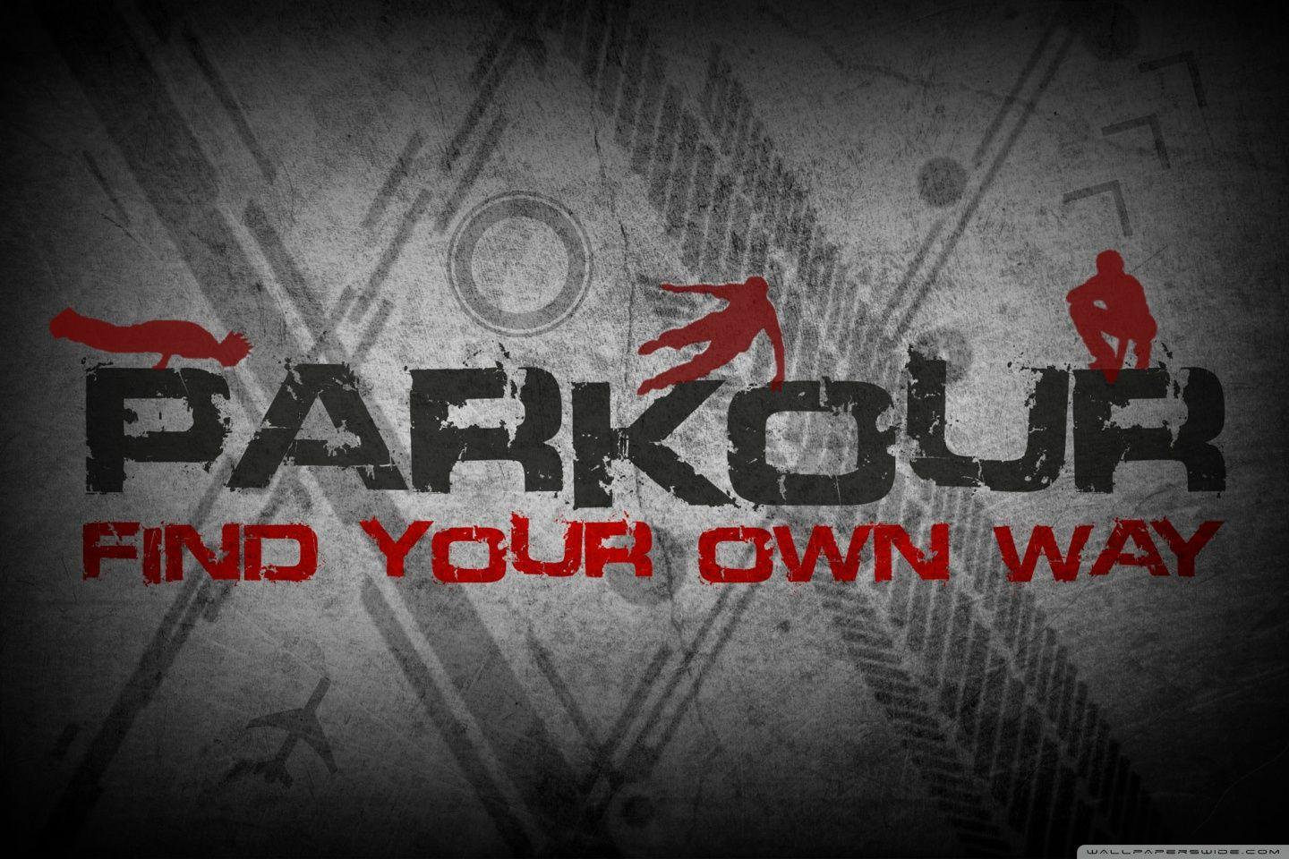 Parkour HD desktop wallpaper : Widescreen : High Definition ...