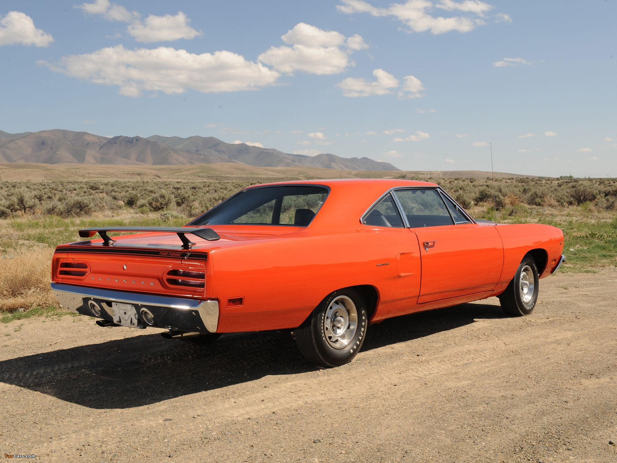 Plymouth Road Runner Wallpaper - WallpaperSafari