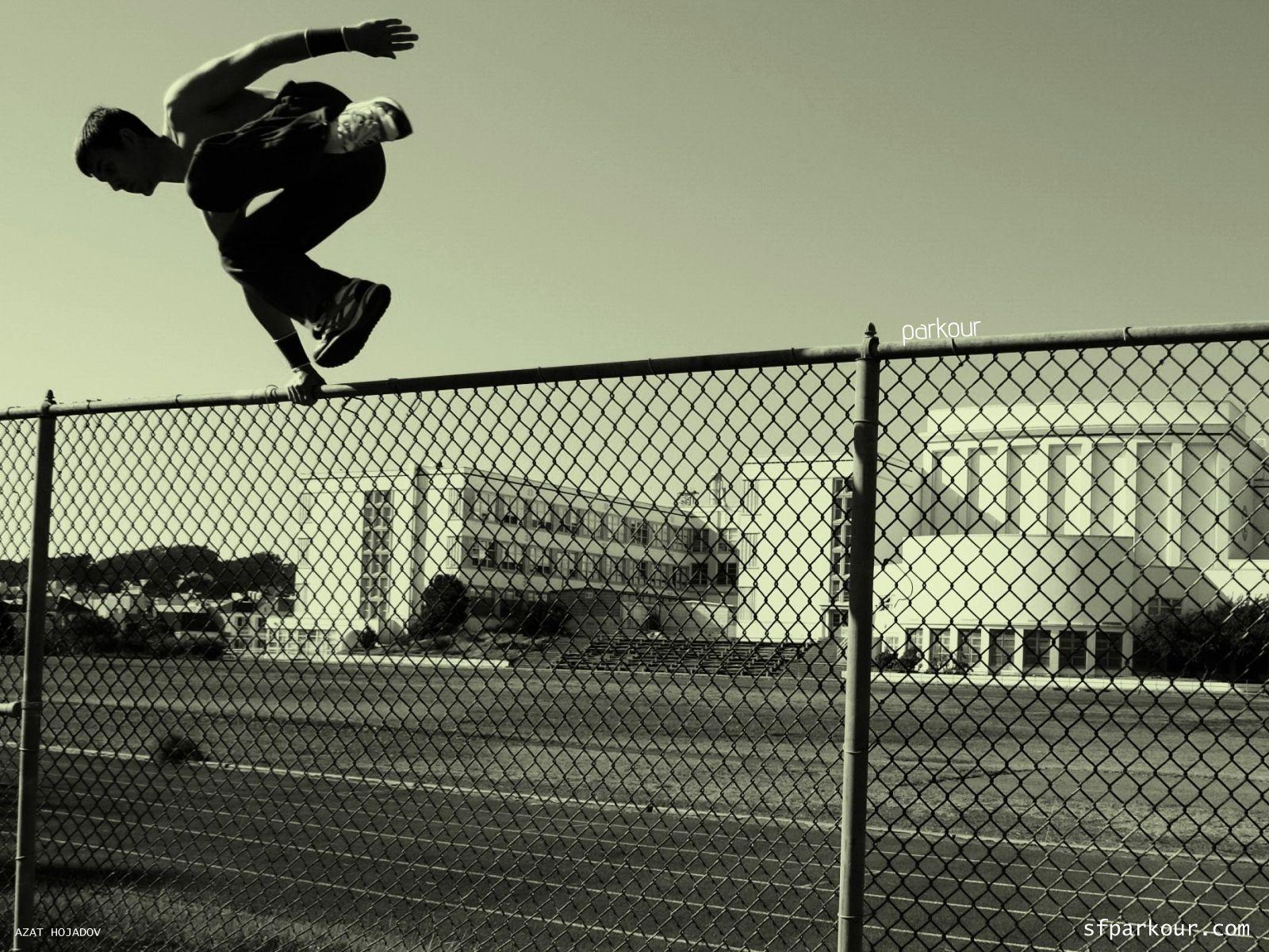 9 best Parkour / FreeRunning images on Pinterest | Parkour, Action ...