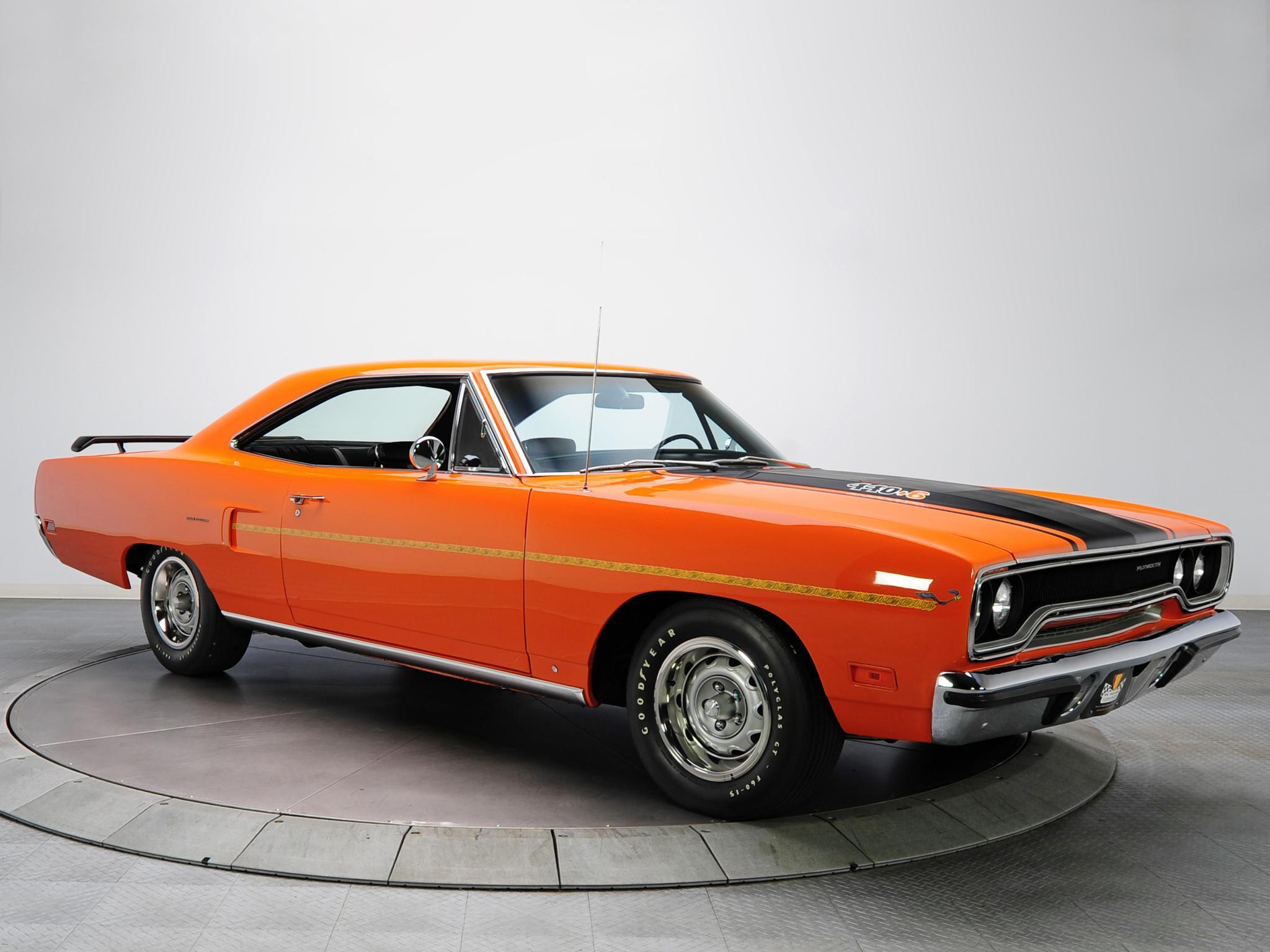 Plymouth Road Runner HD desktop wallpaper : Widescreen : High ...