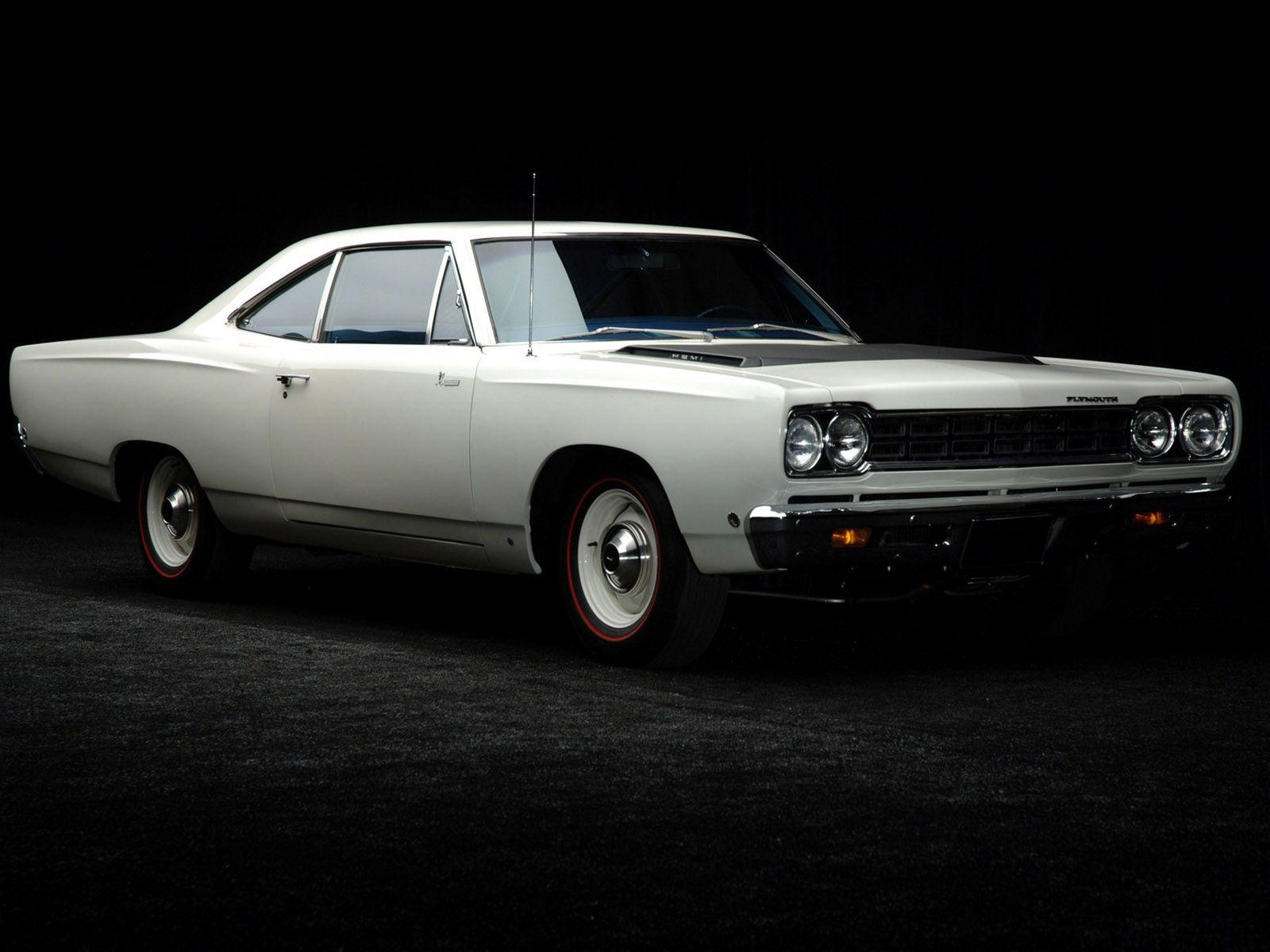 1968 Plymouth Road Runner classic muscle f wallpaper | 1600x1200 ...