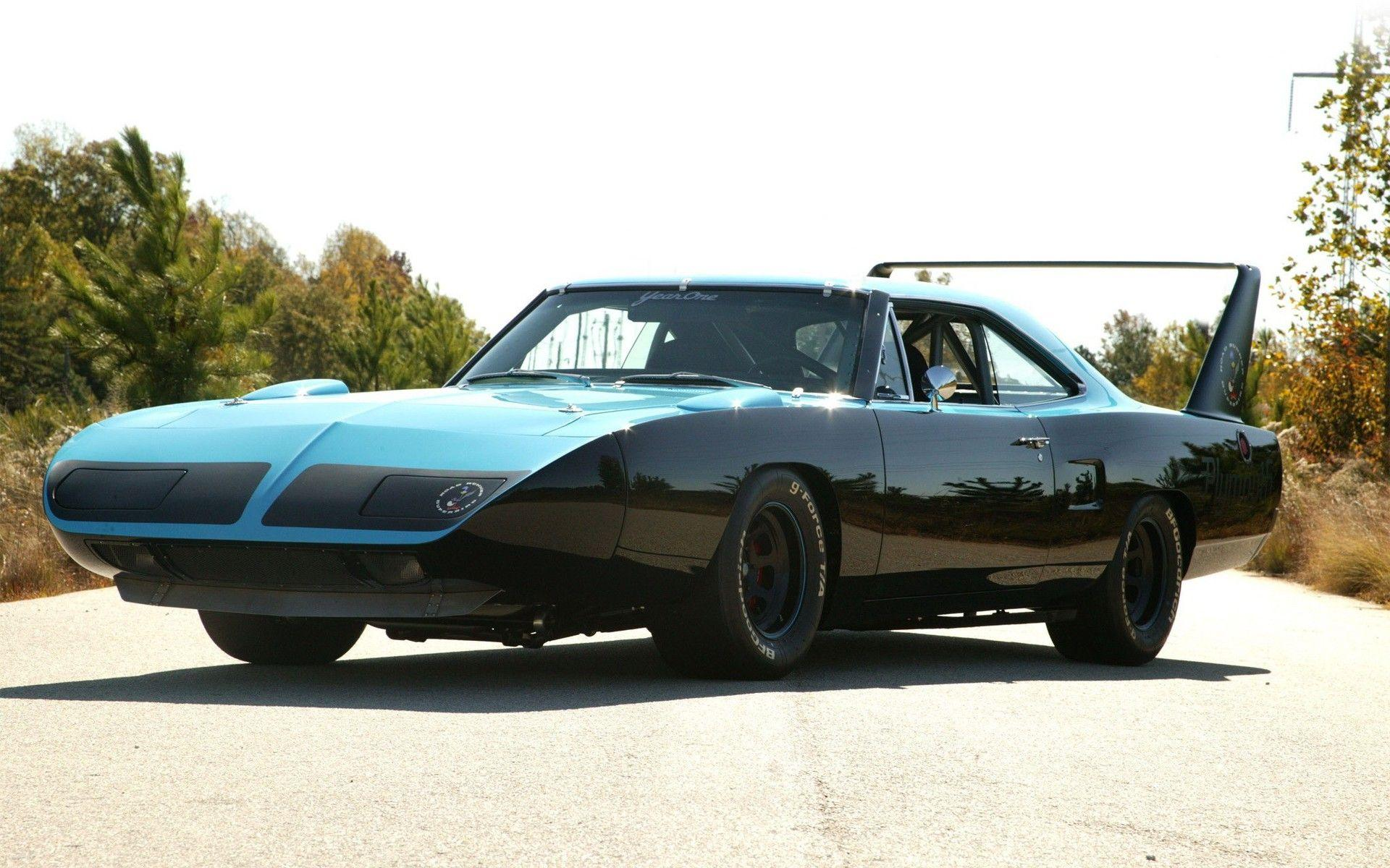 Plymouth road runner superbird cars wallpaper | AllWallpaper.in ...