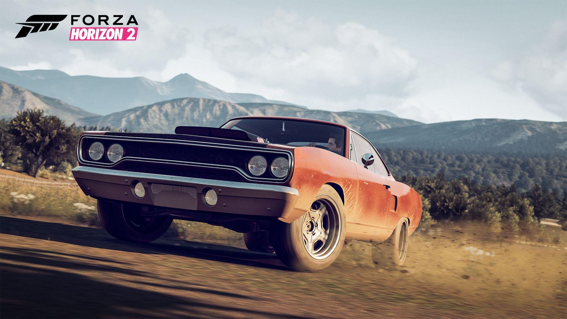 Image - Plymouth Road Runner - Forza Horizon 2.jpg | The Fast and ...