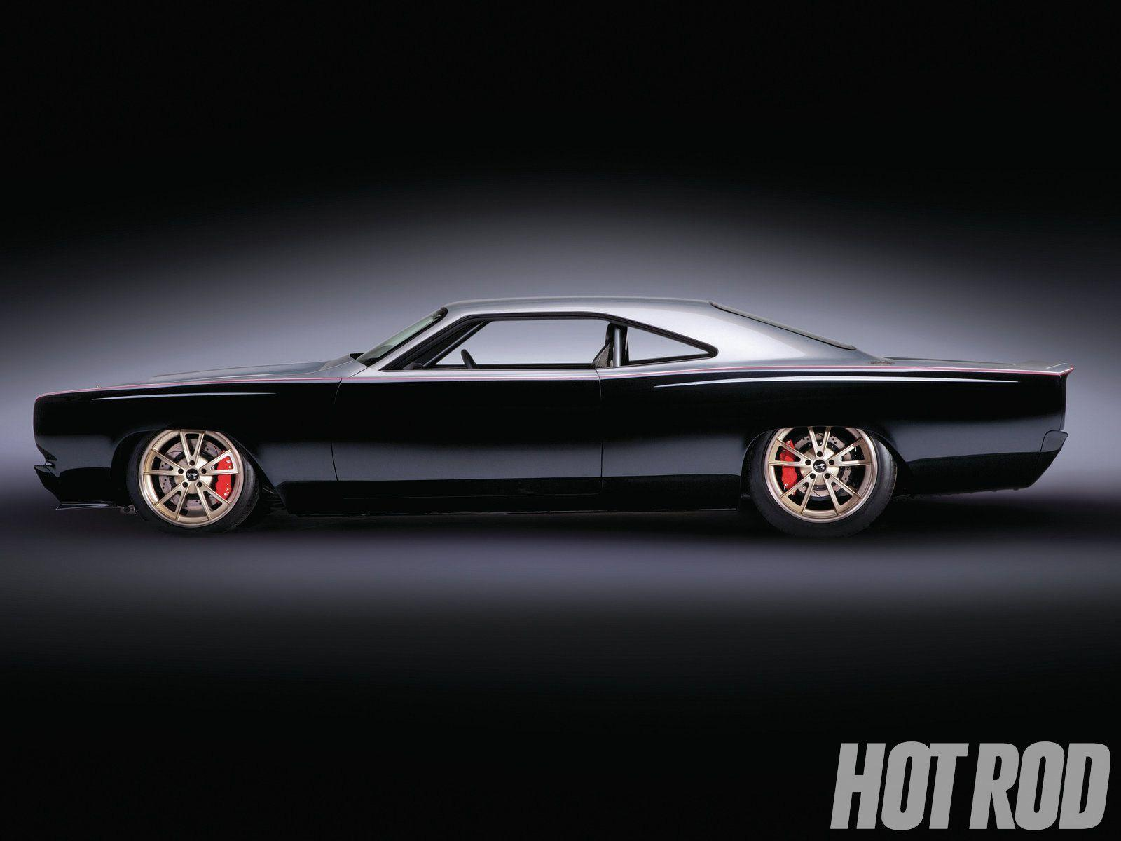 1969 Road Runner - Road Rattler - Hot Rod Network