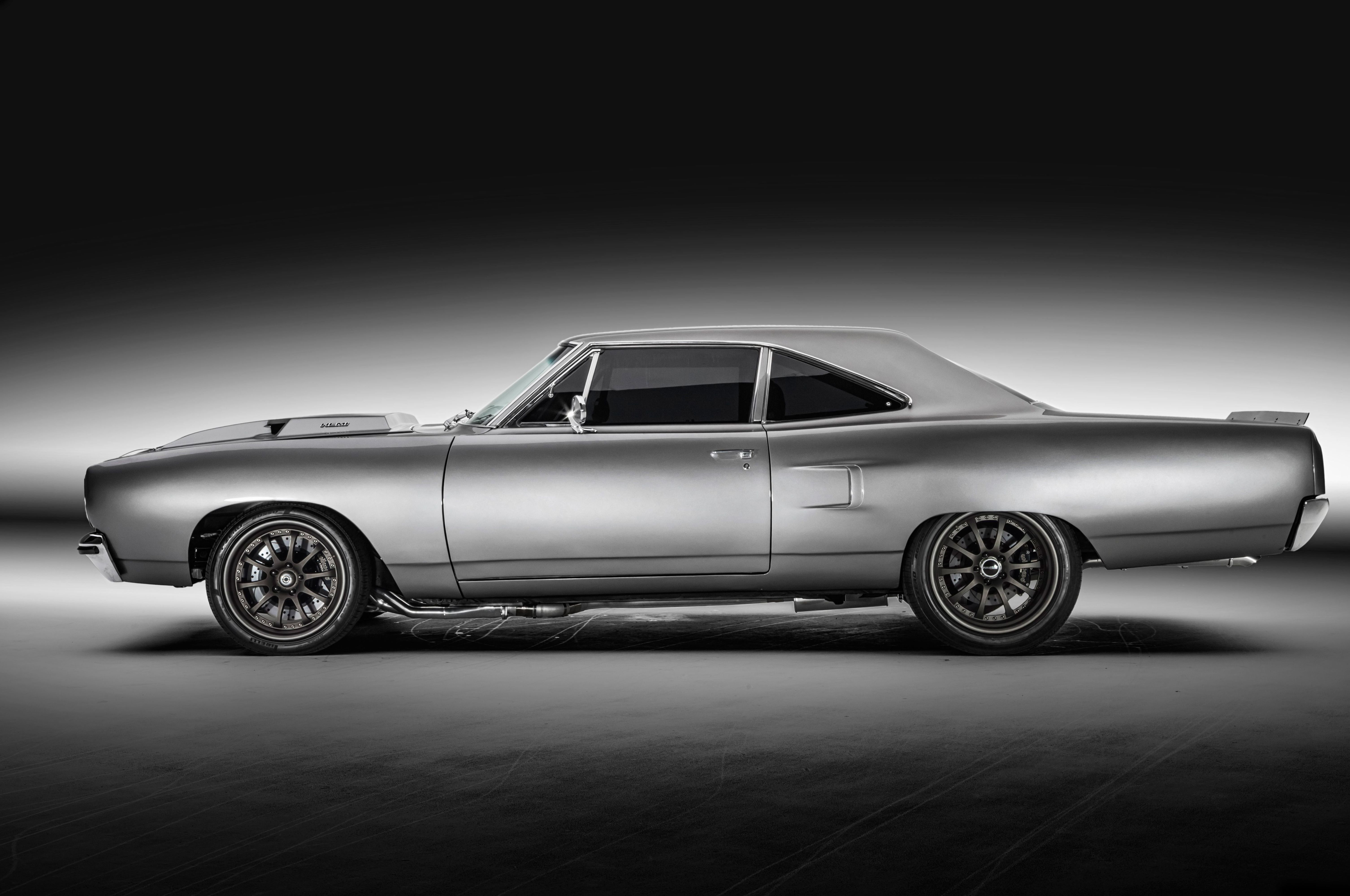 1970 Plymouth Road Runner Pro Touring http://www ...