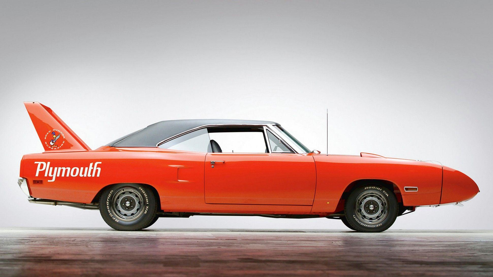 1970 Plymouth Road Runner Superbird V4 Hd Car Wallpaper | Car Pic ...