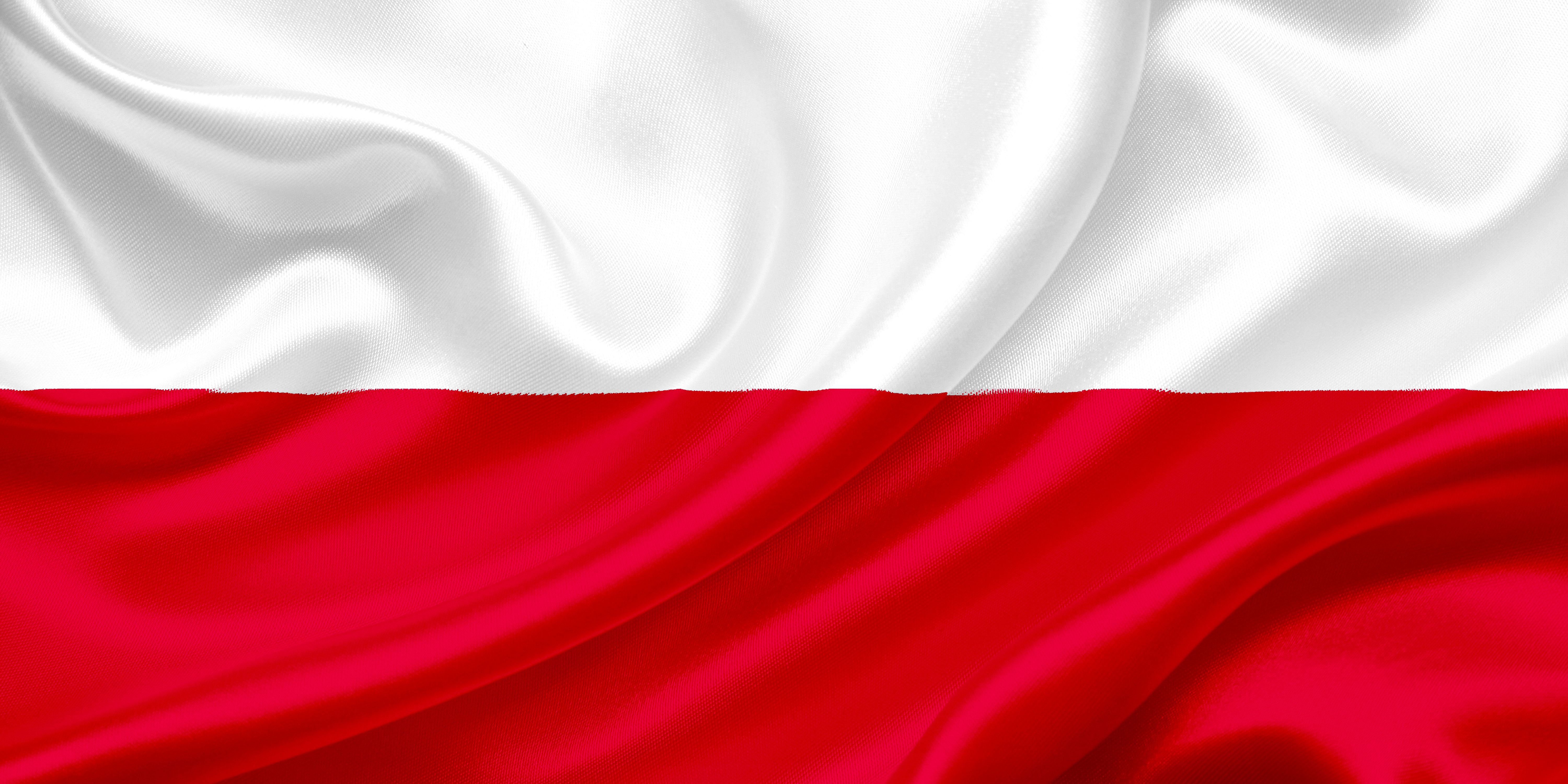 25+ Best HD Poland Flag Wallpapers