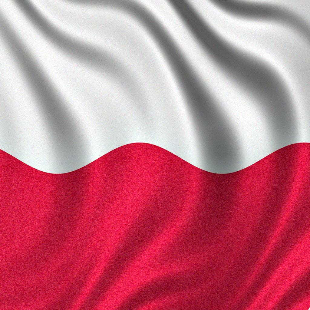 Download Poland Flag wallpapers to your cell phone - flag poland ...