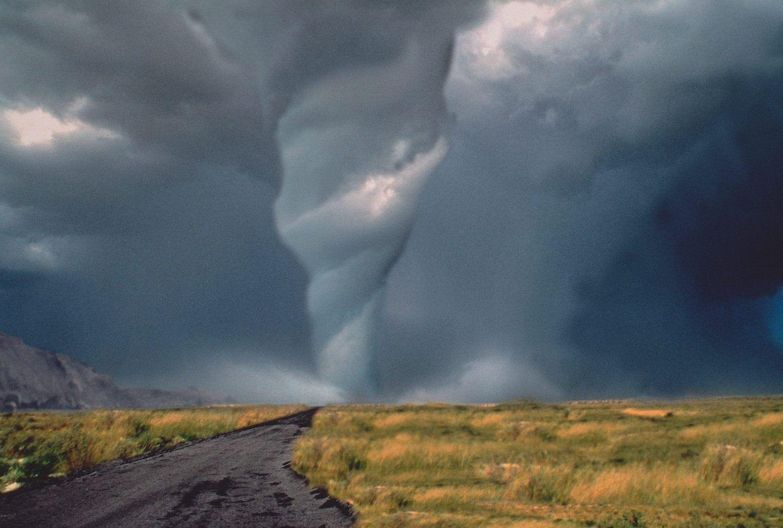 Twister Tag wallpapers: Storm Nature Tornadoes Tornado Twister ...