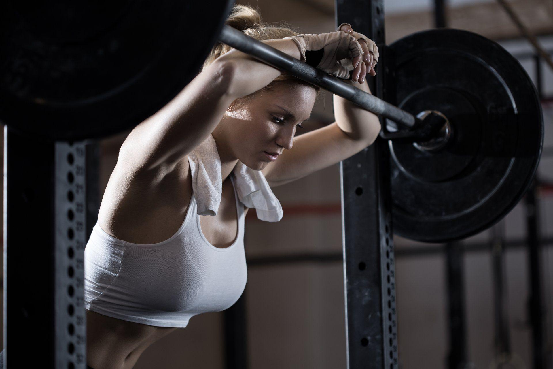 gym physical activity tiredness fatigue HD wallpaper