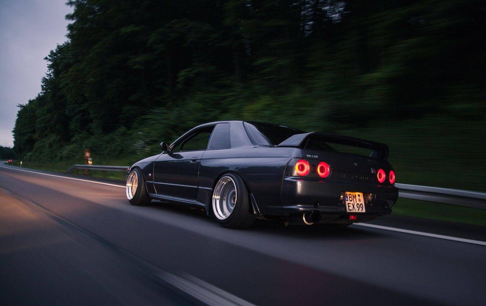 Nissan Skyline R32 HD Wallpapers - Free Desktop Images and Photos