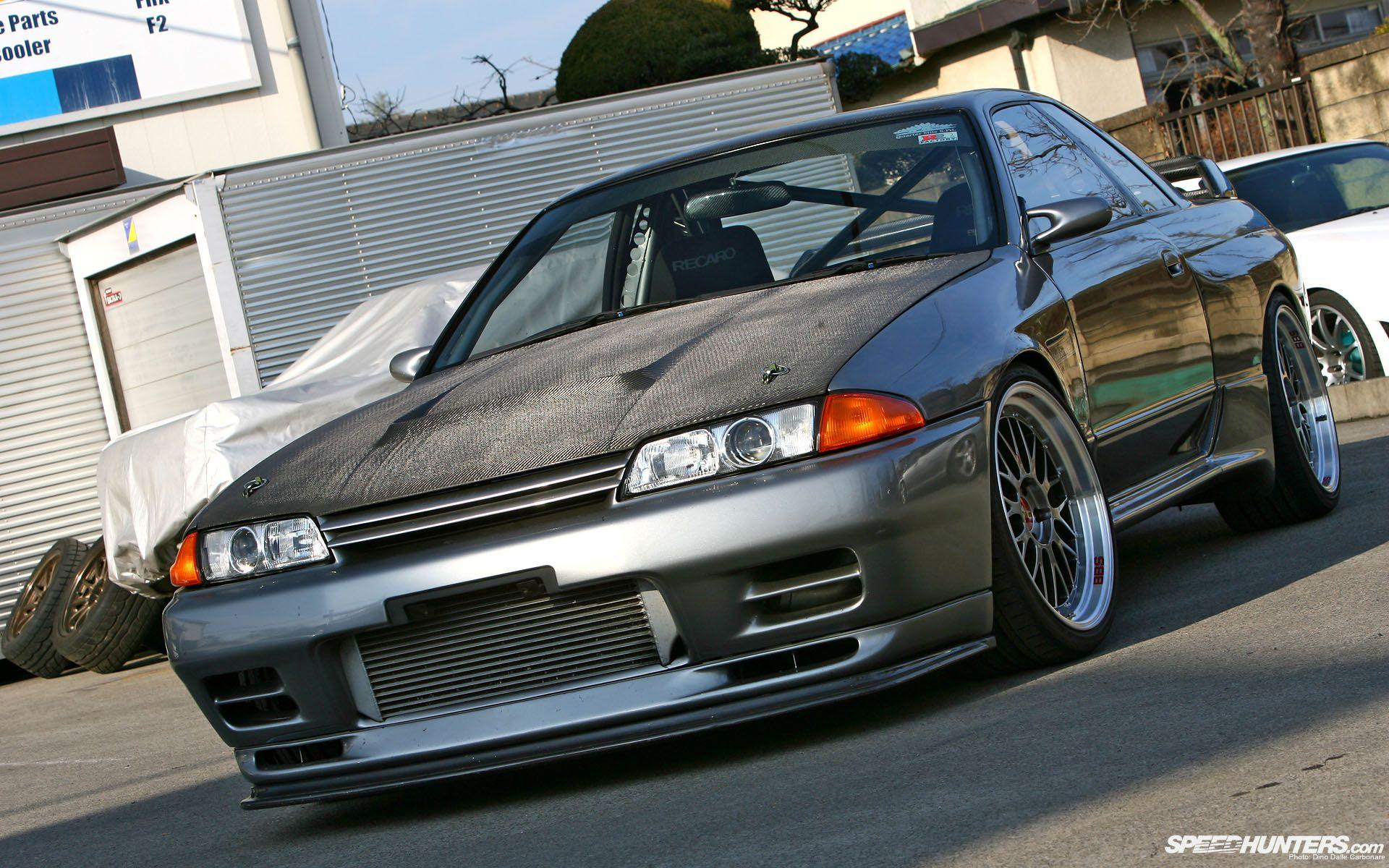 Skyline R32 Wallpapers - Wallpaper Cave