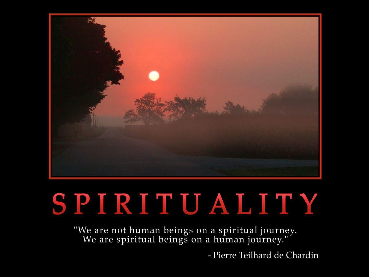Why spirituality is the new age best thing? | Finding meaning...