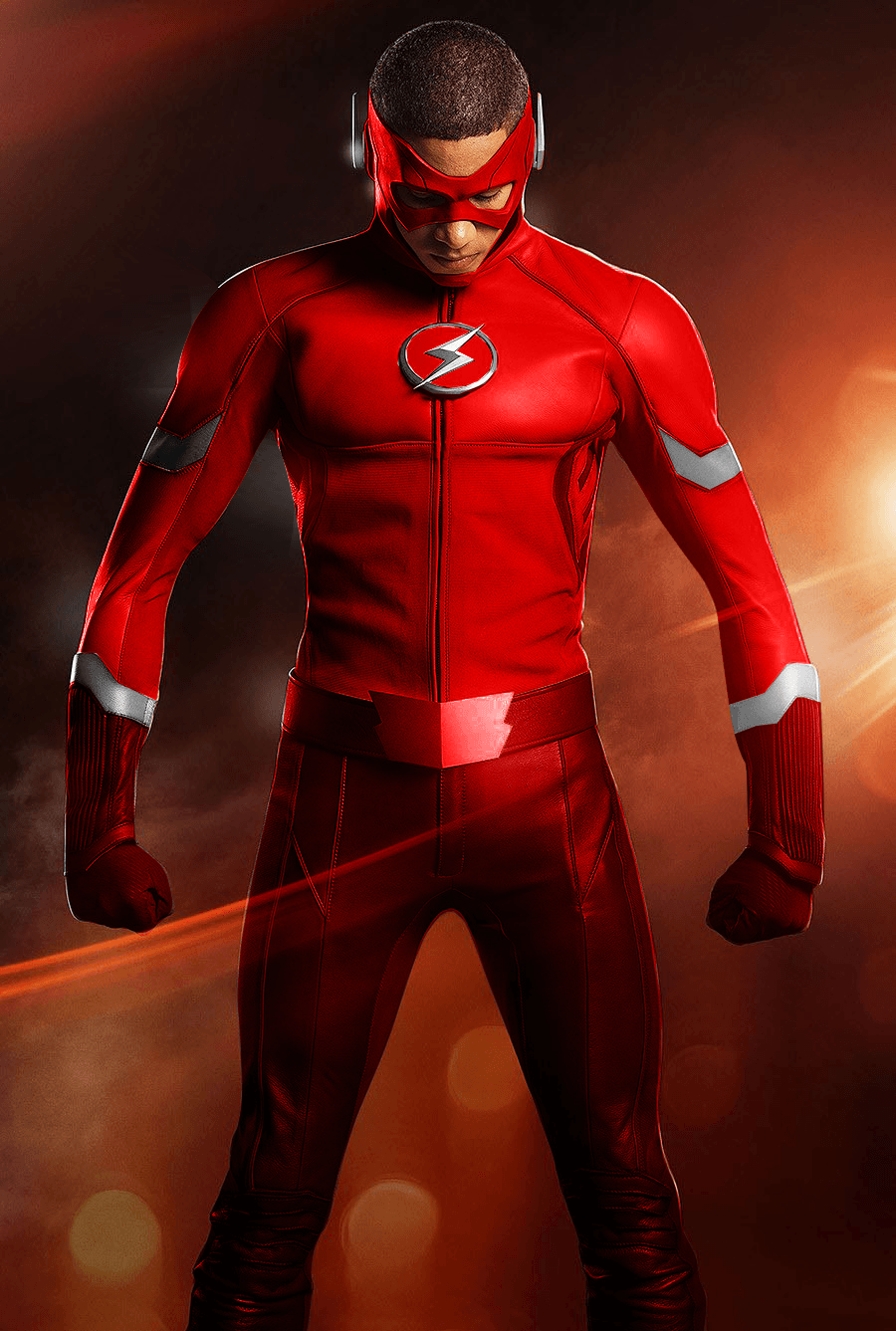 You Can't Catch Me Barry! by Bosslogix