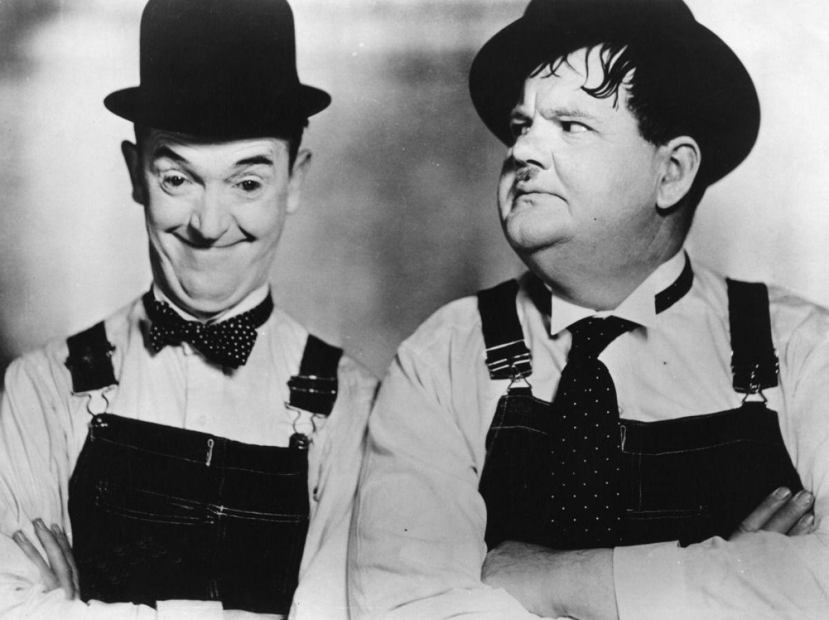 264 best Laurel and Hardy, a Tribute.... images on Pinterest
